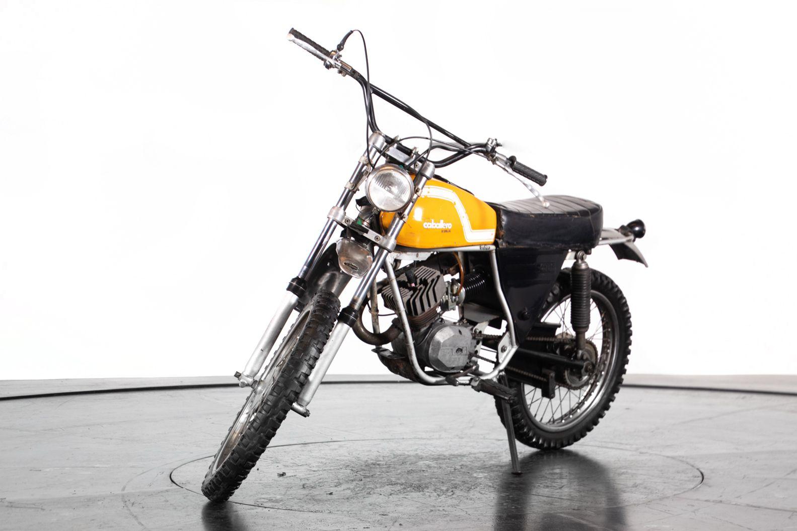 1973 FANTIC MOTOR TX 94 49659