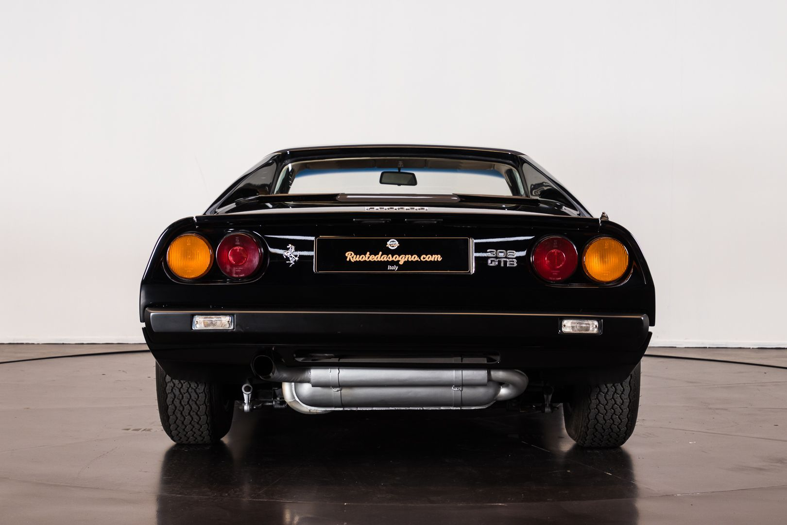 1976 Ferrari 308 GTB Vetroresina  10894