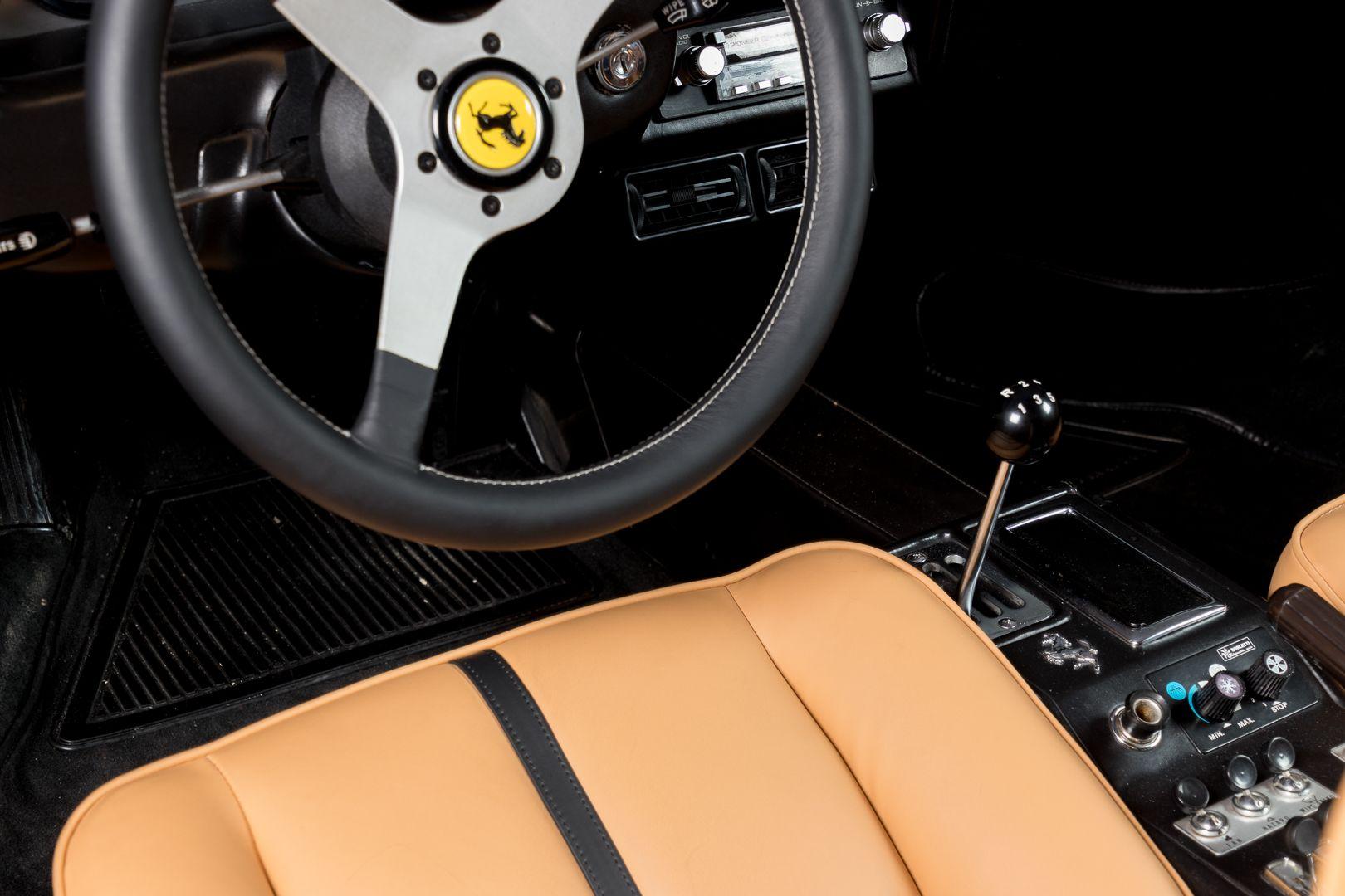 1976 Ferrari 308 GTB Vetroresina  10904