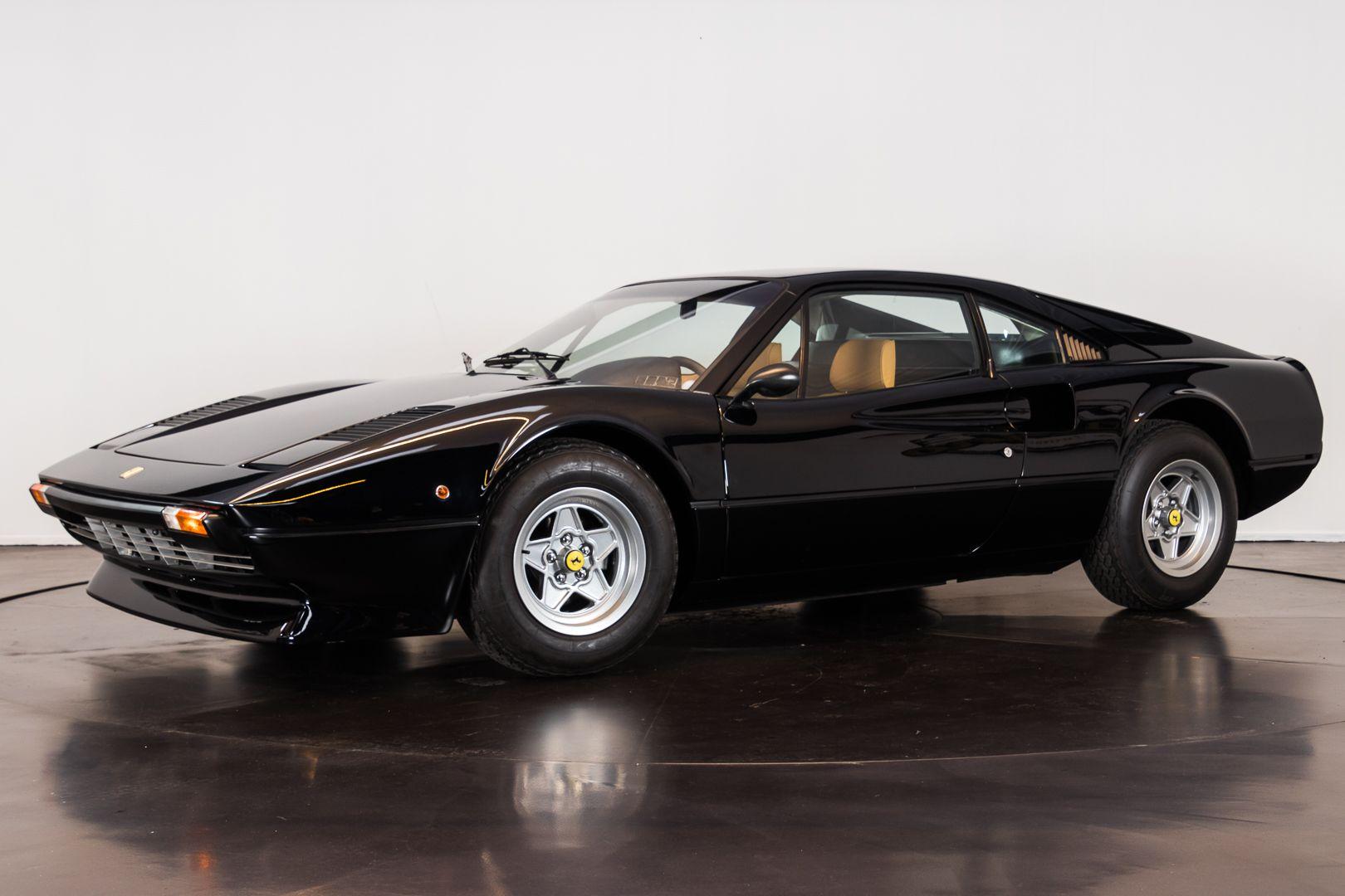 1976 Ferrari 308 GTB Vetroresina  10888