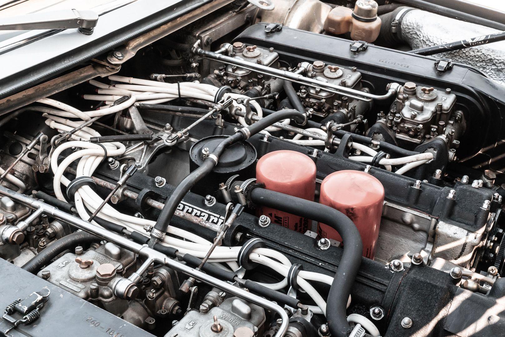 1973 Ferrari 365 GT4 2+2 81349