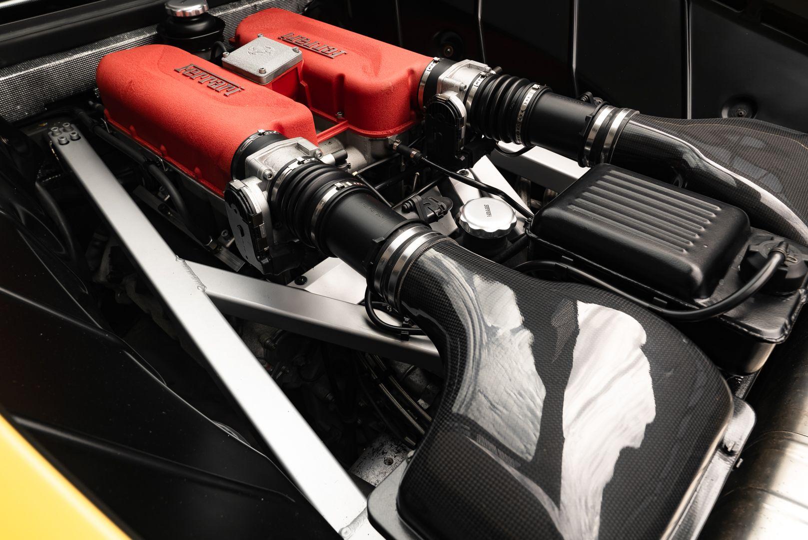 2001 Ferrari 360 Modena F1 81244