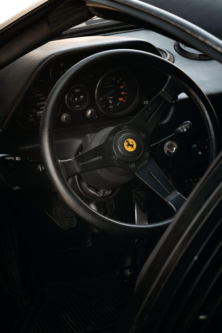 1982 Ferrari 208 GTS Carburatori 75968