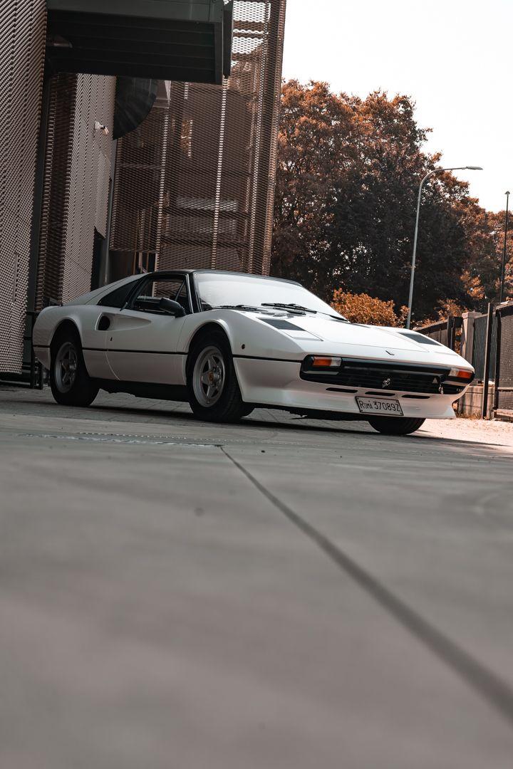 1982 Ferrari 208 GTS Carburatori 76006