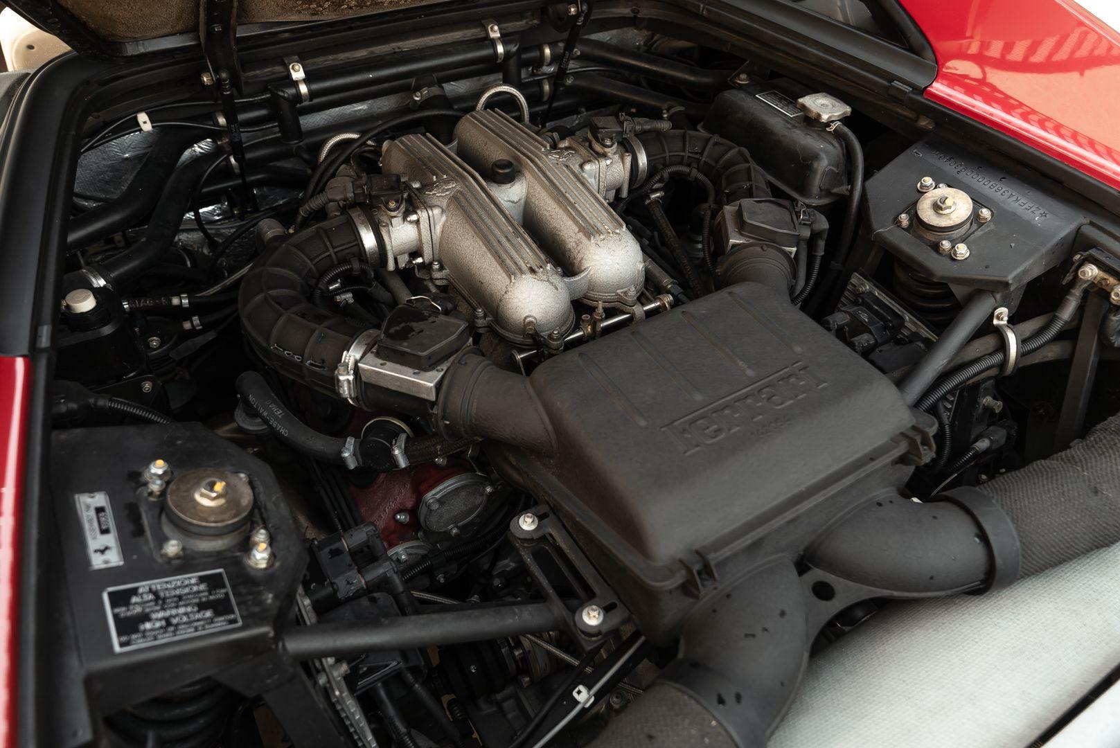 1992 Ferrari 348 TS 80532