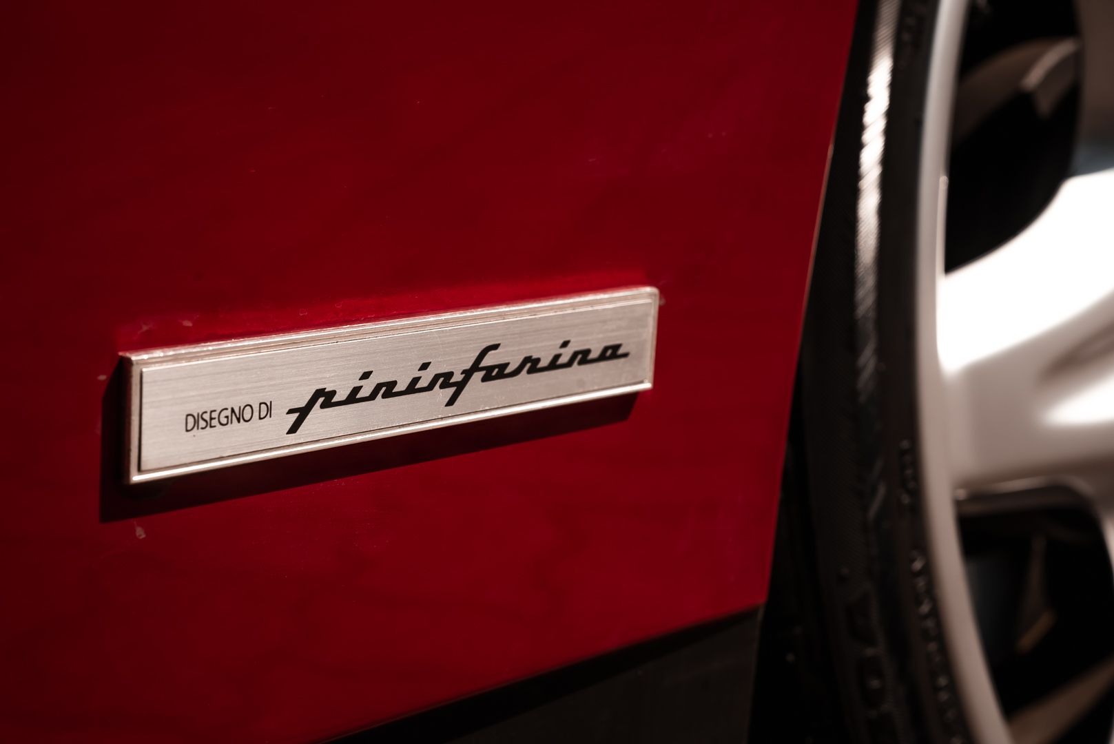 1992 Ferrari 348 TS 80513