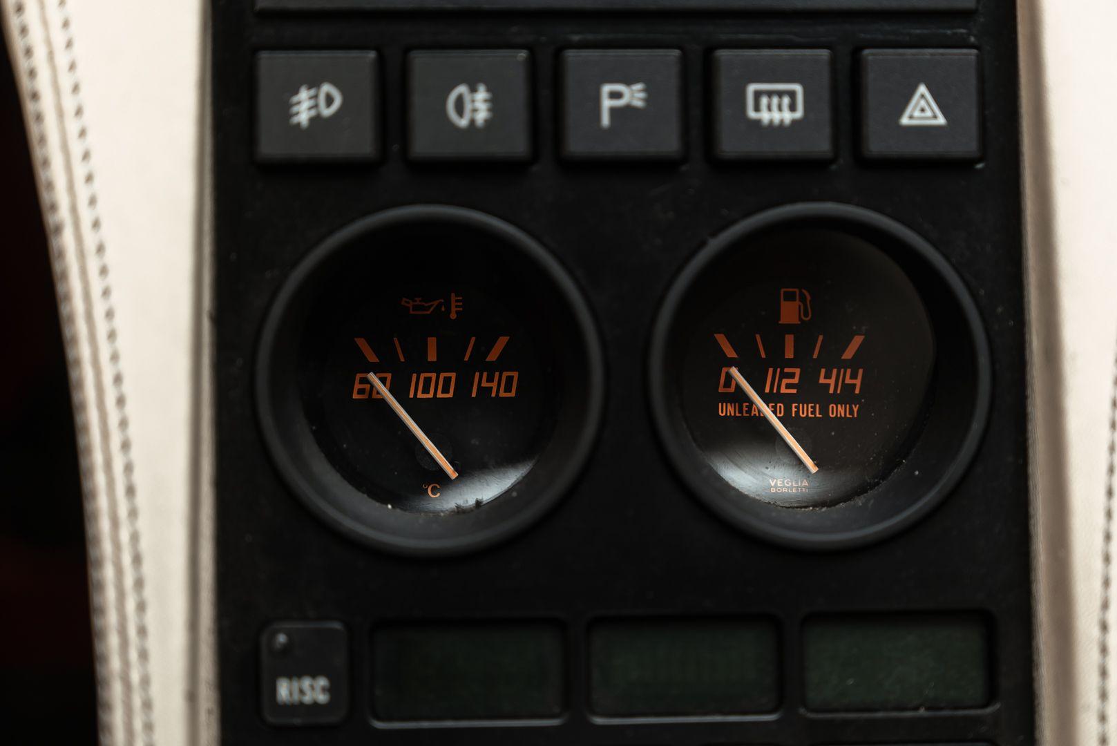 1992 Ferrari 348 TS 80522