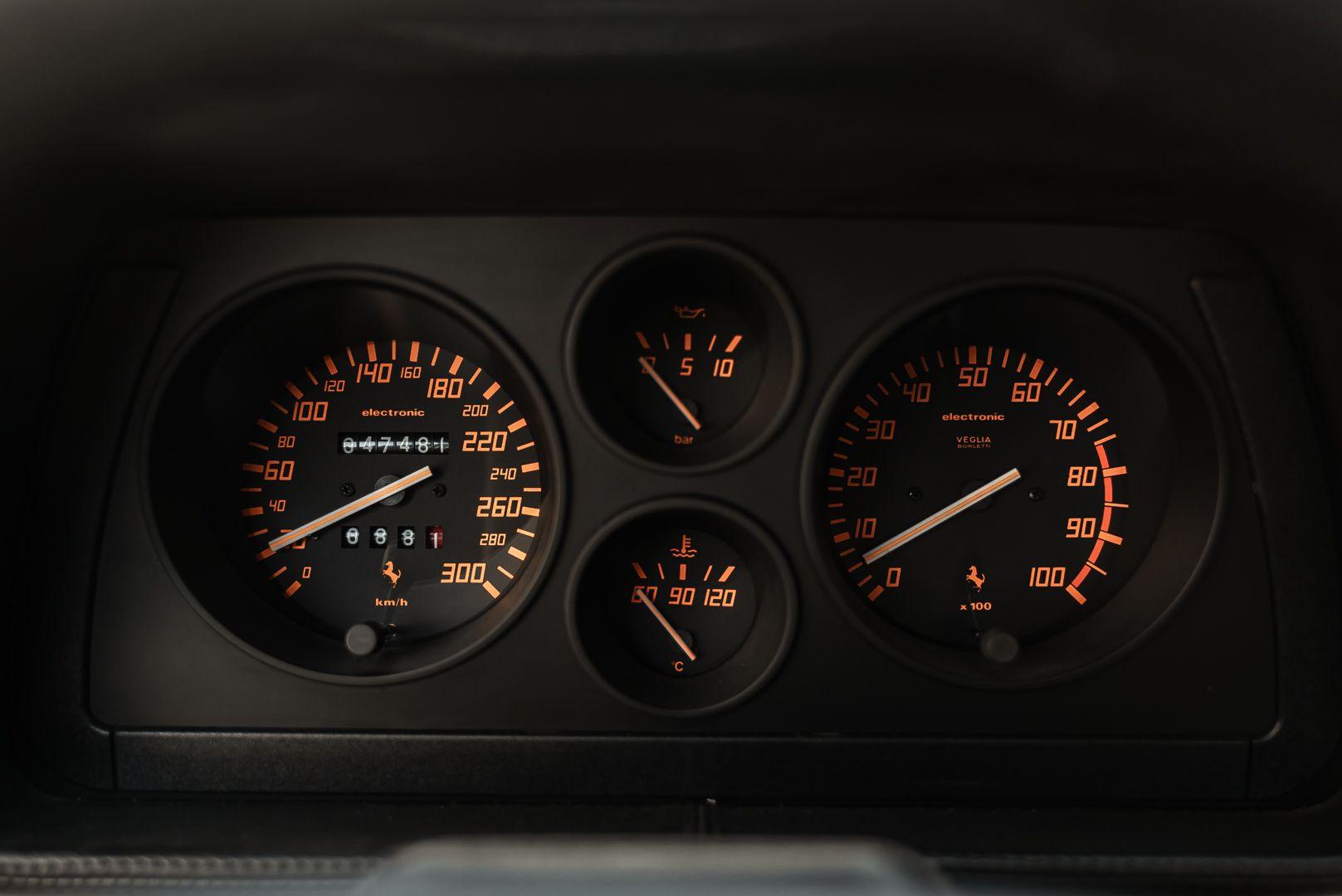 1992 Ferrari 348 TS 80527
