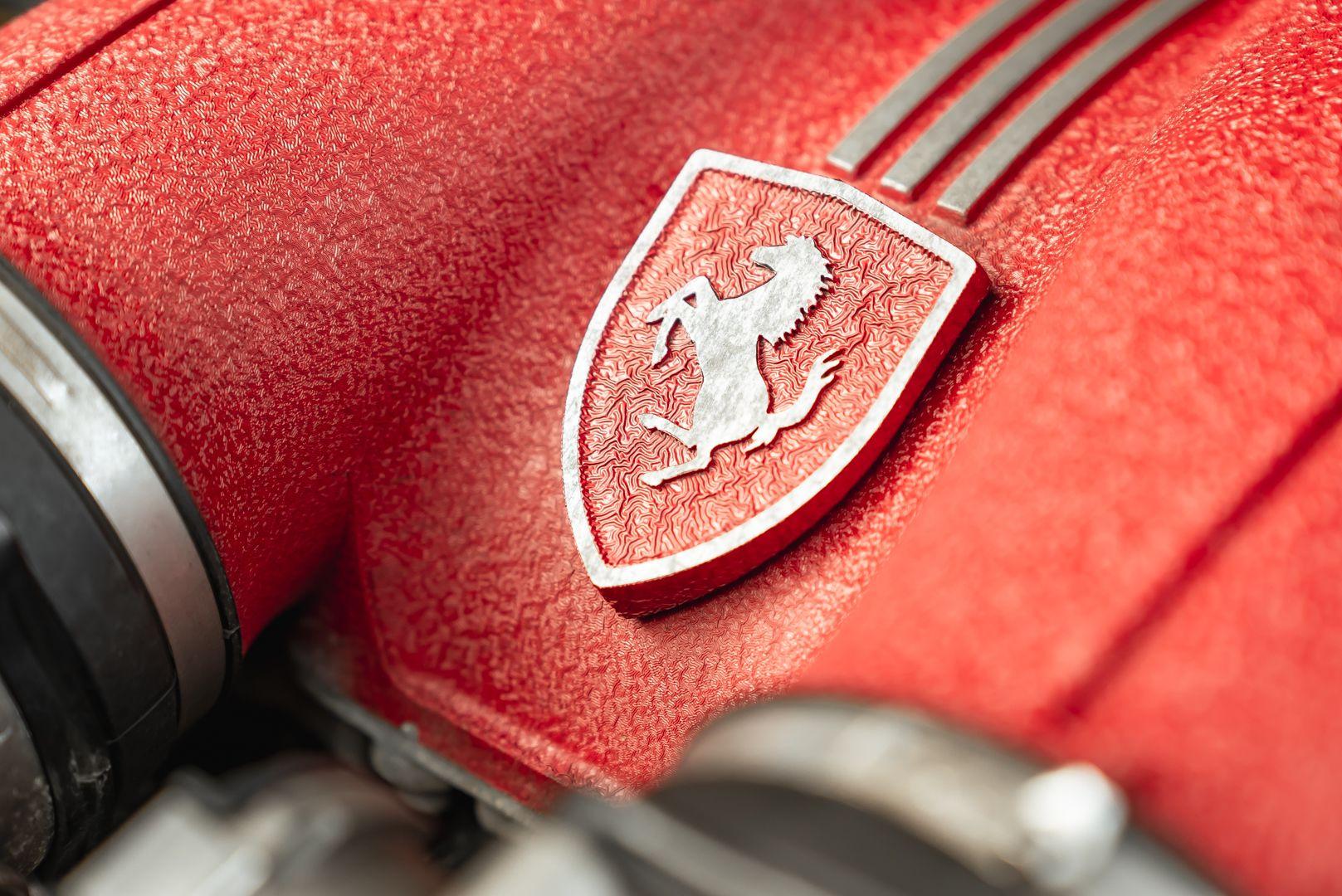 2010 Ferrari California 4.3 DCT 83057
