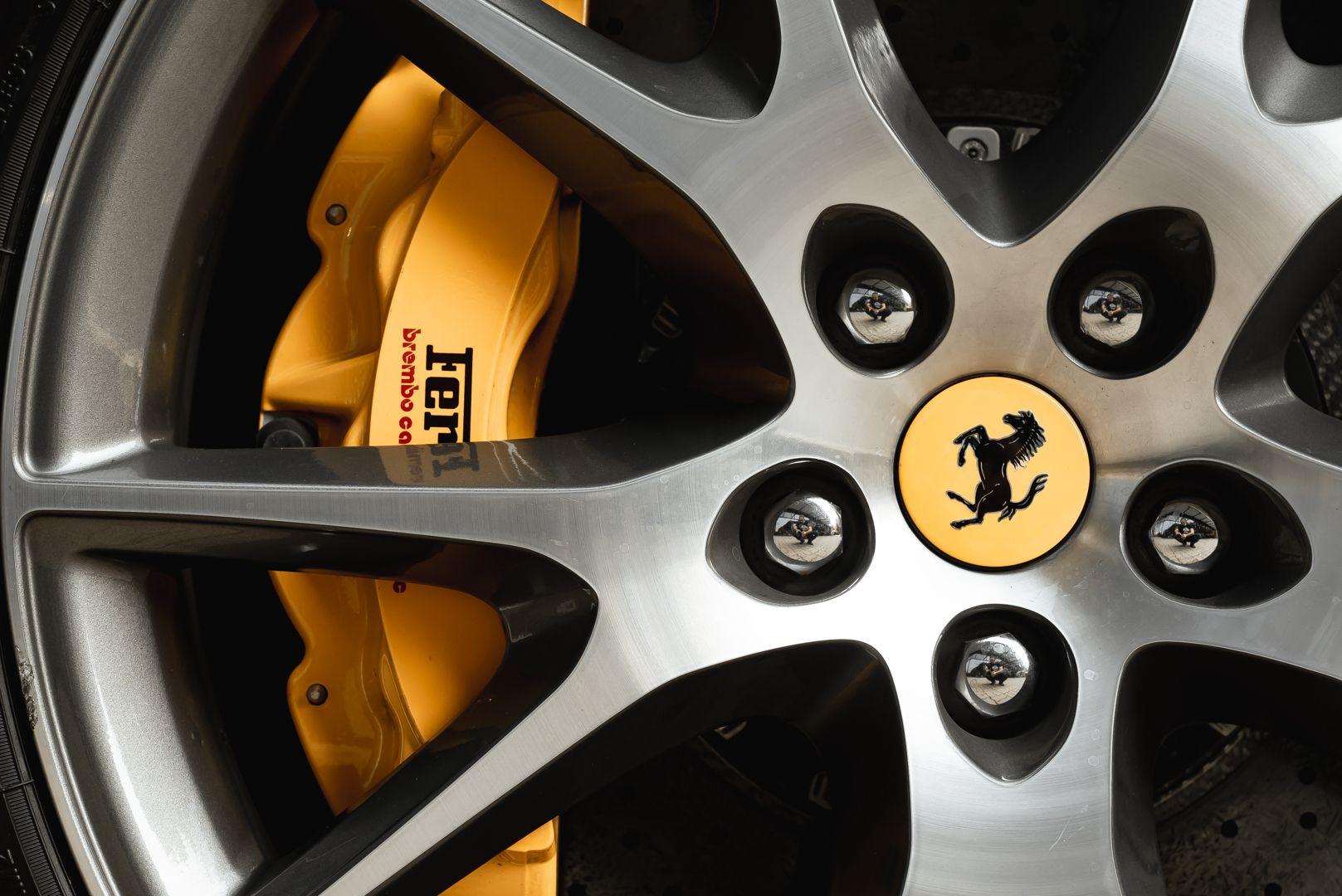 2010 Ferrari California 4.3 DCT 83017