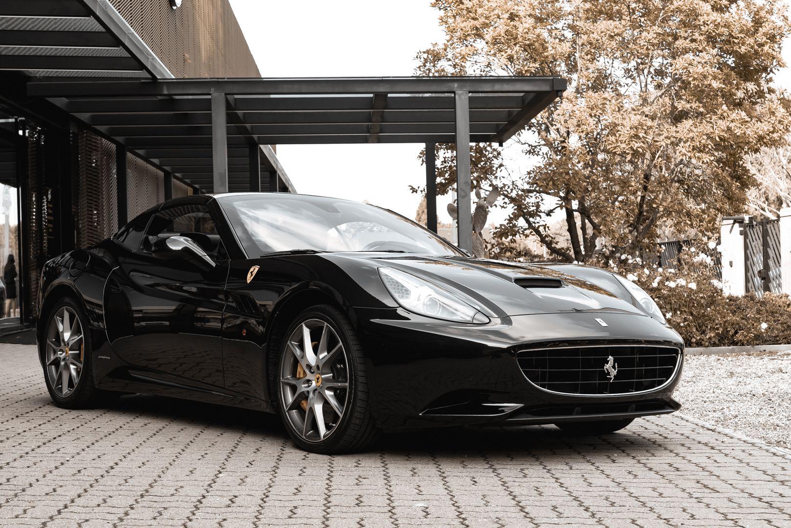 2010 Ferrari California 4.3 DCT 82994