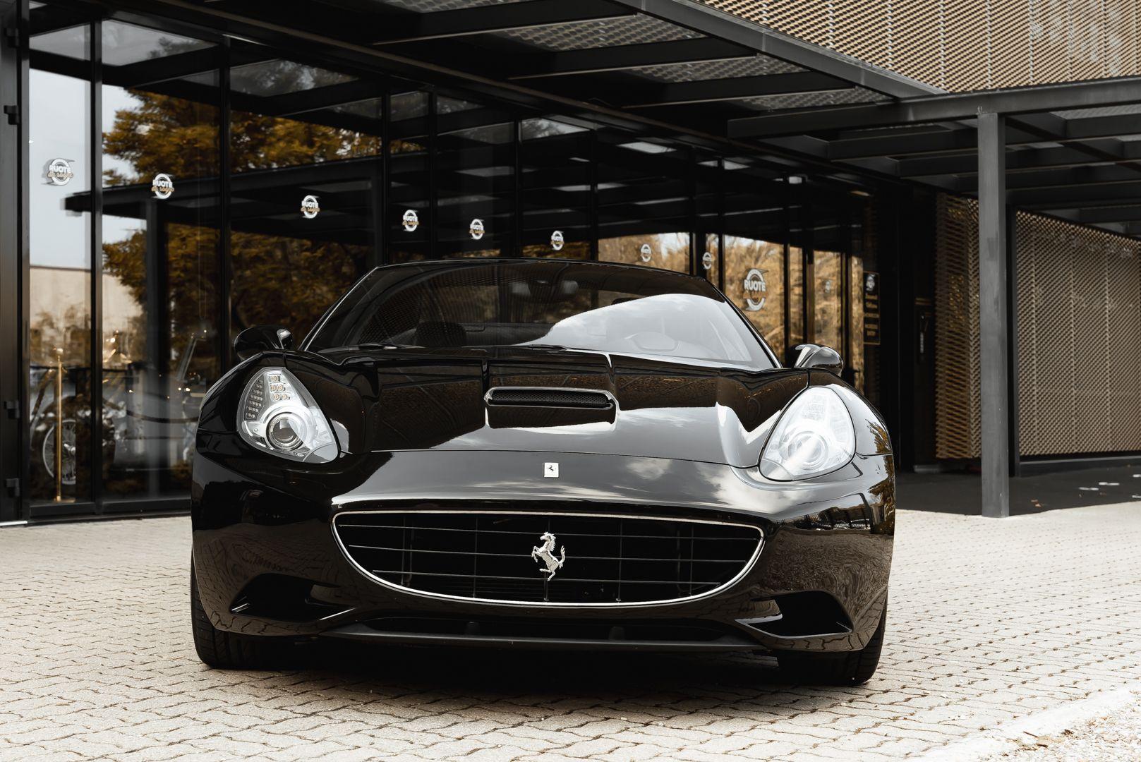2010 Ferrari California 4.3 DCT 82998