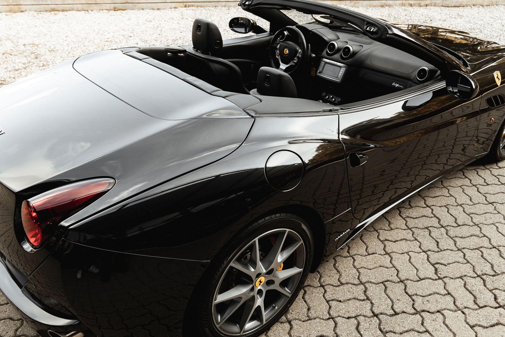 2010 Ferrari California 4.3 DCT 83004