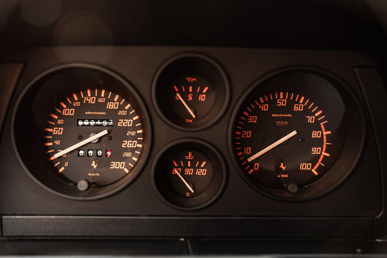 1991 Ferrari 348 TS 84349