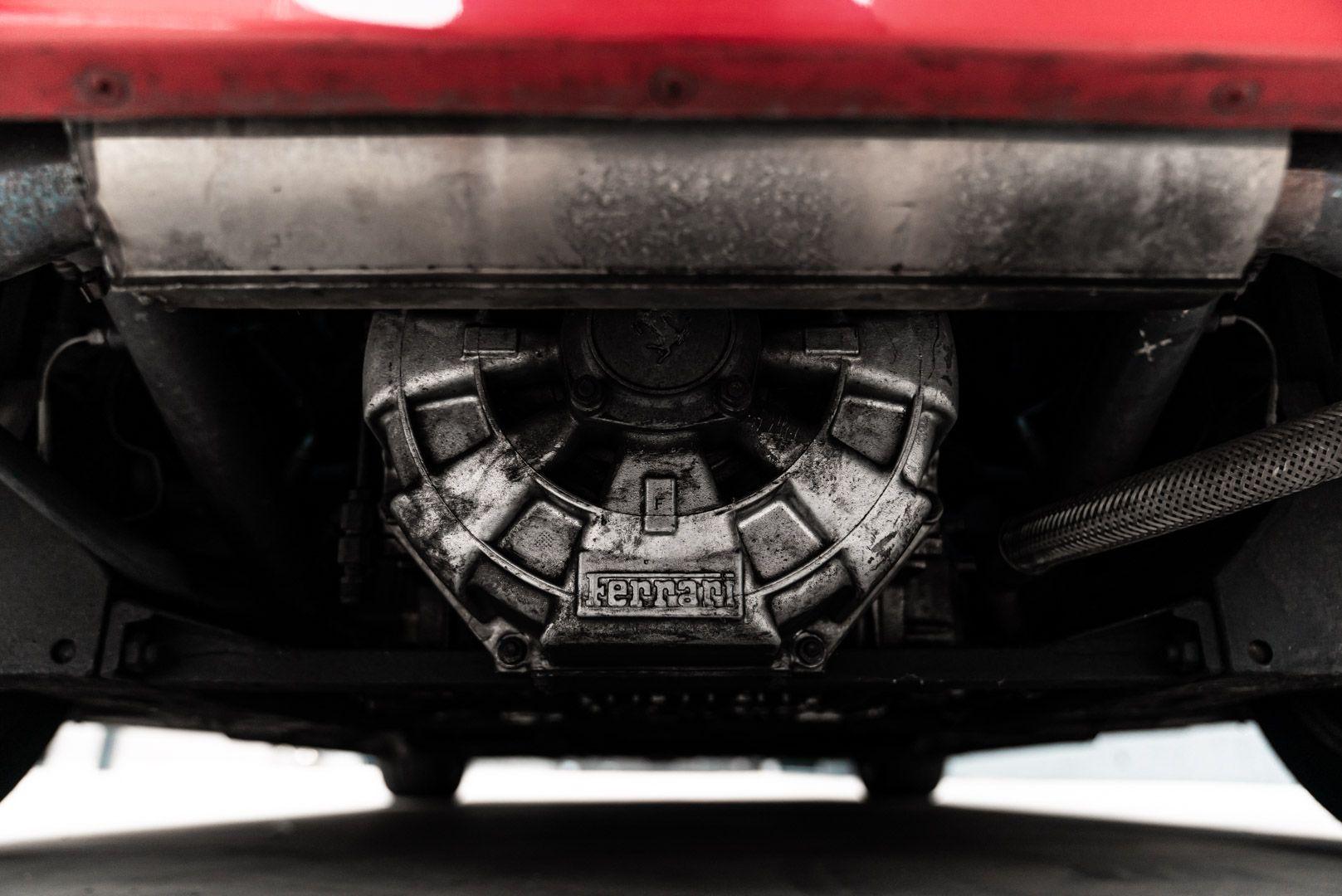 1991 Ferrari 348 TS 84322