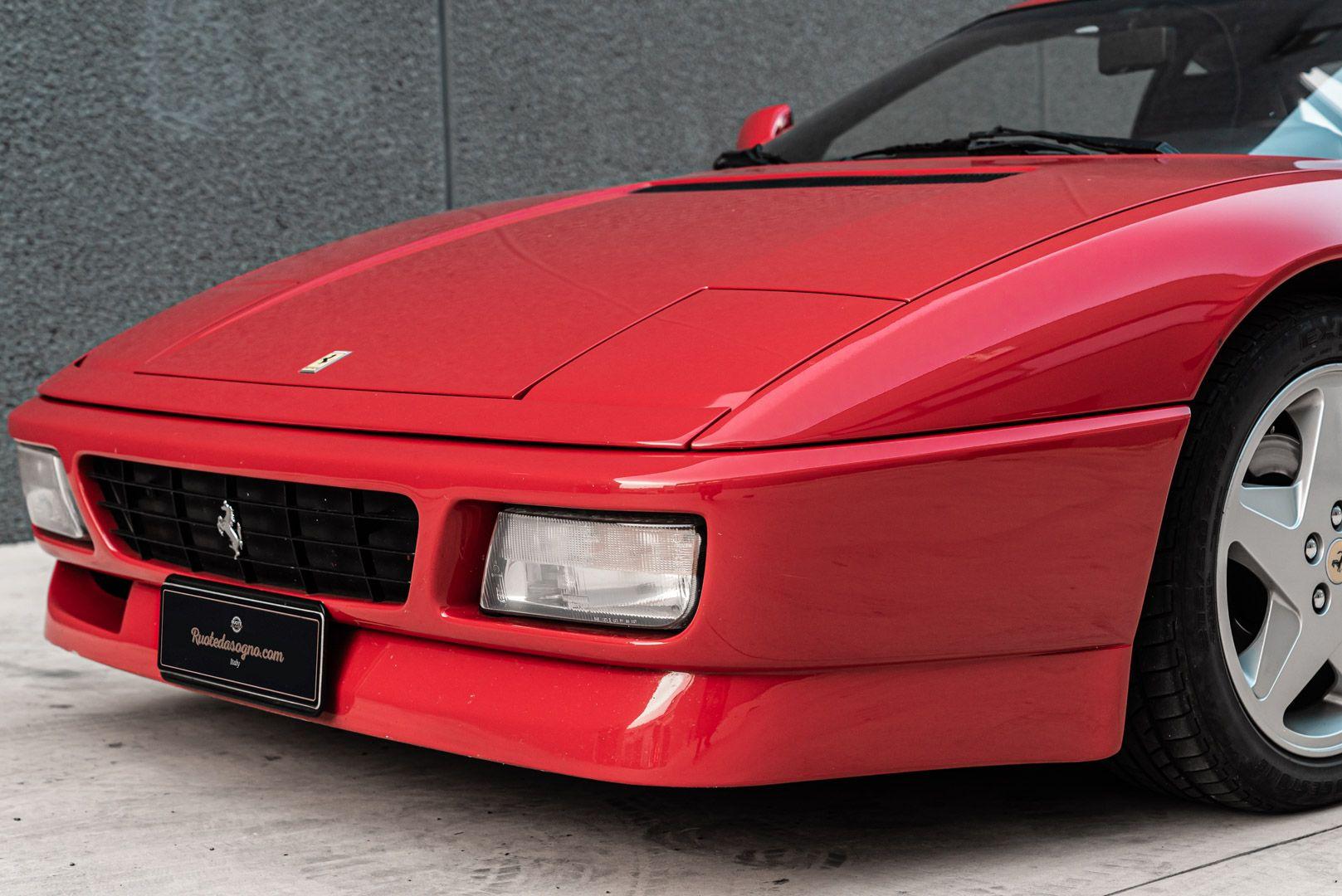 1991 Ferrari 348 TS 84313