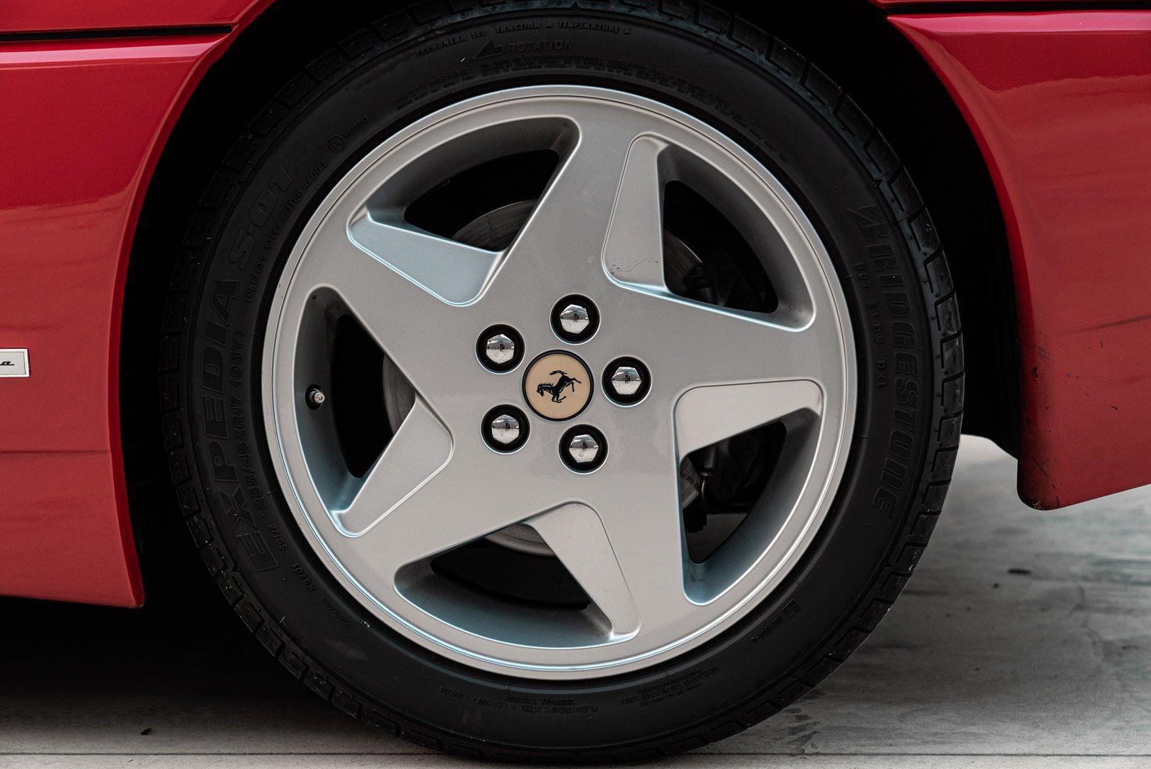 1991 Ferrari 348 TS 84308
