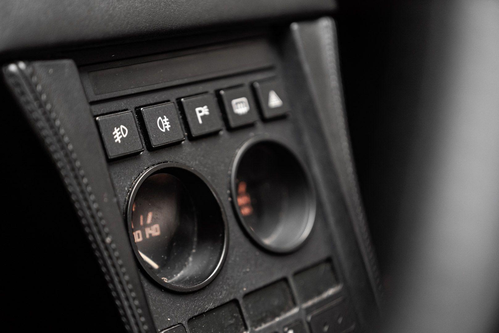 1991 Ferrari 348 TS 84332