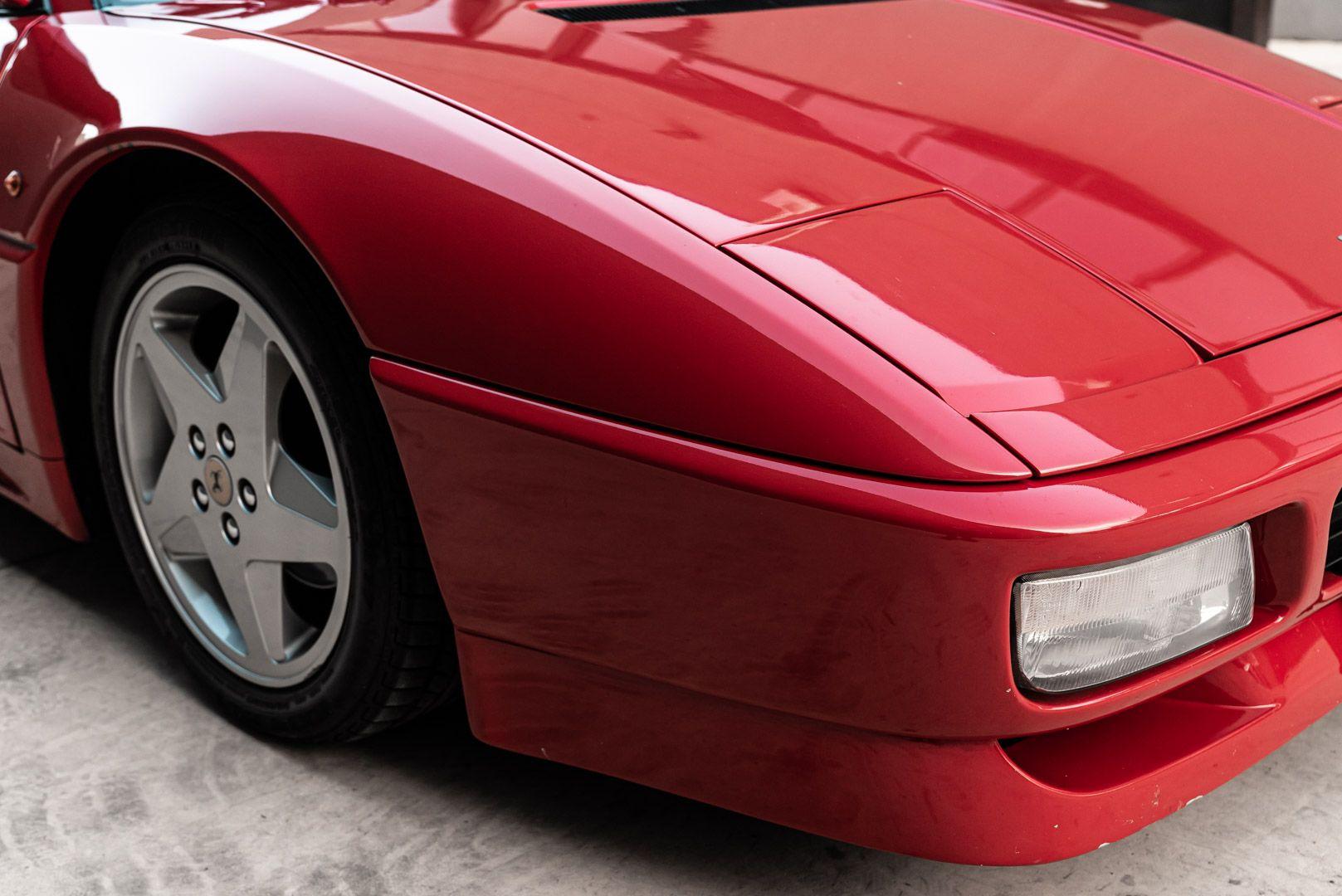1991 Ferrari 348 TS 84316