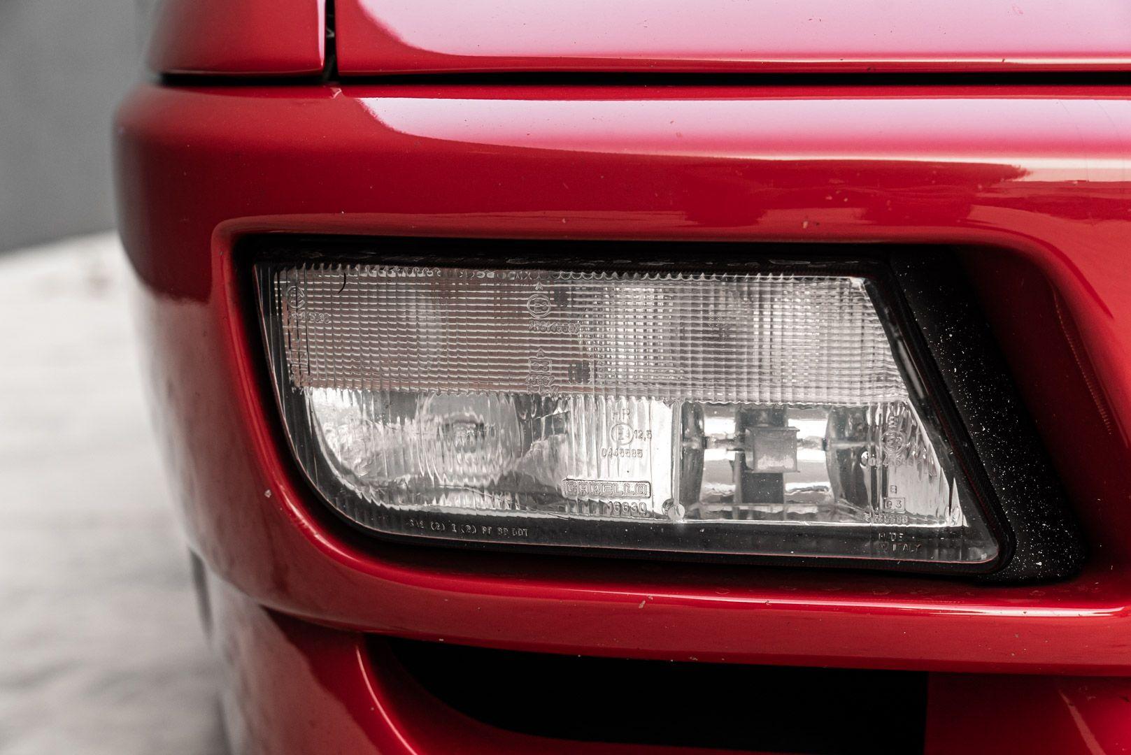1991 Ferrari 348 TS 84315
