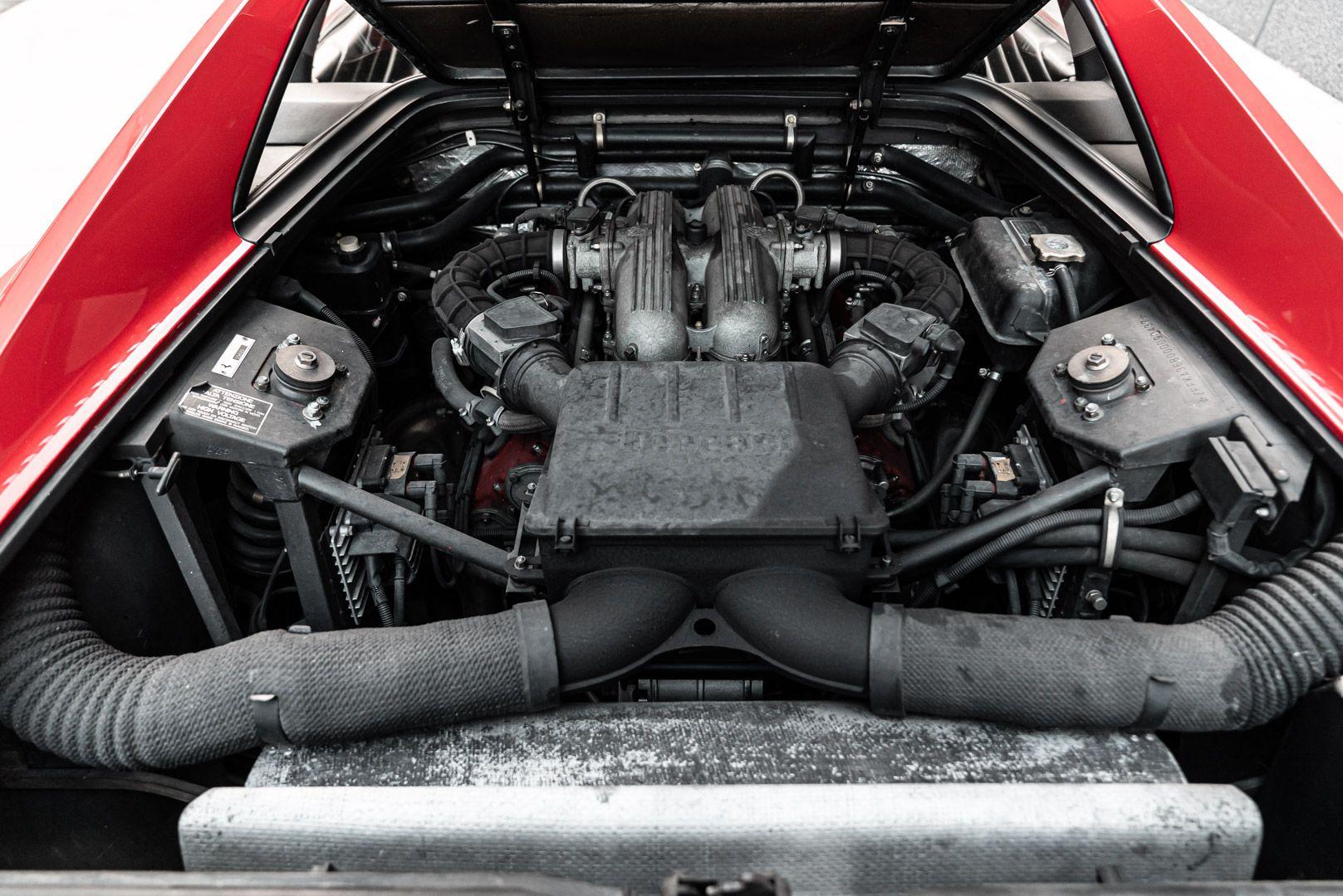 1991 Ferrari 348 TS 84353