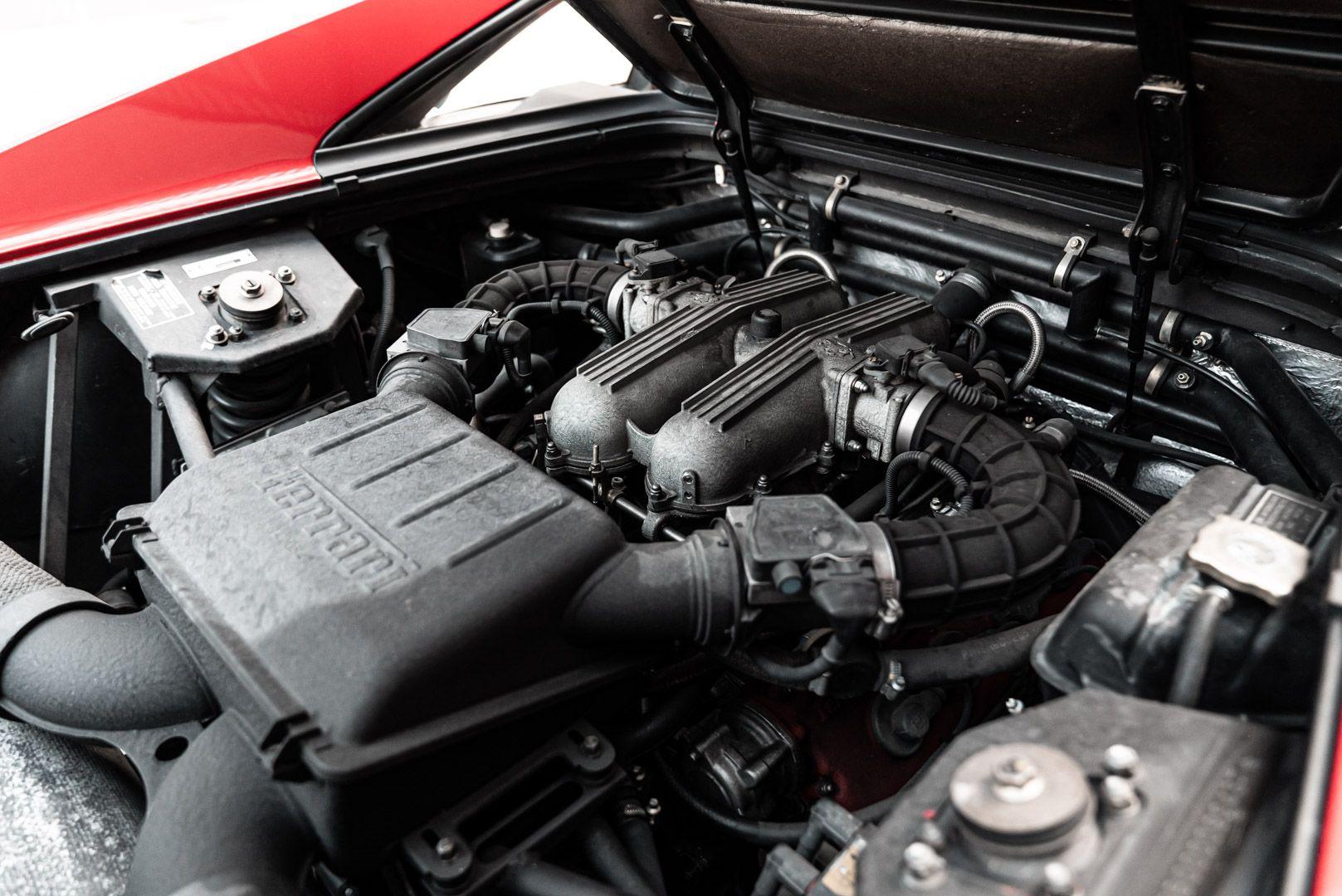 1991 Ferrari 348 TS 84354
