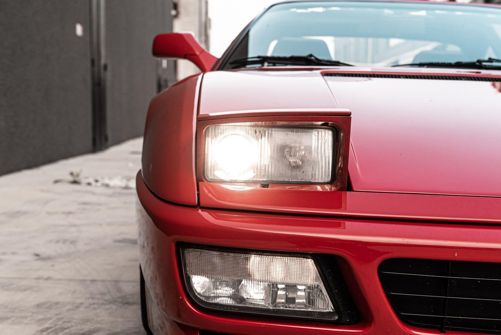 1991 Ferrari 348 TS 84324