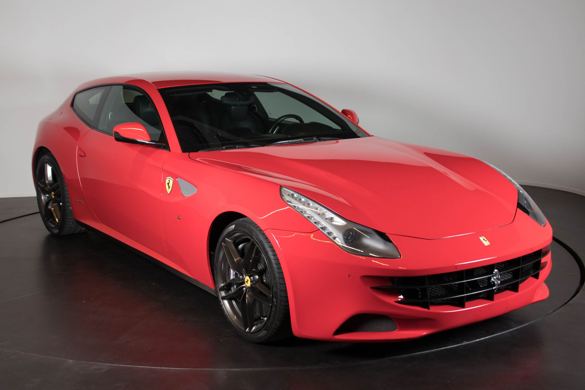 2014 Ferrari FF 3760