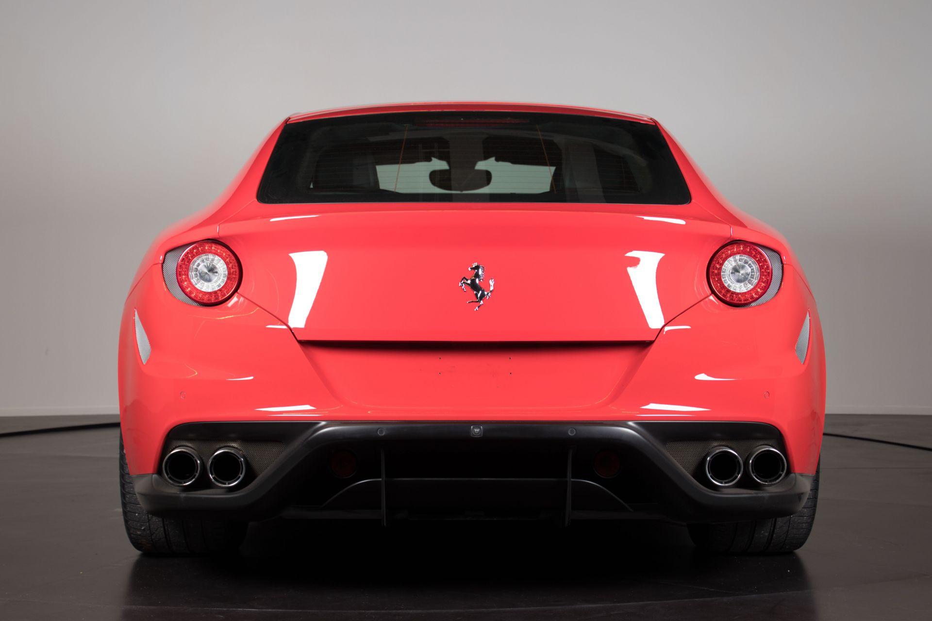 2014 Ferrari FF 3764