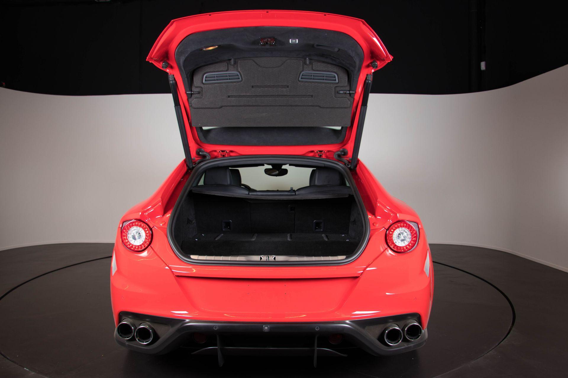 2014 Ferrari FF 3783