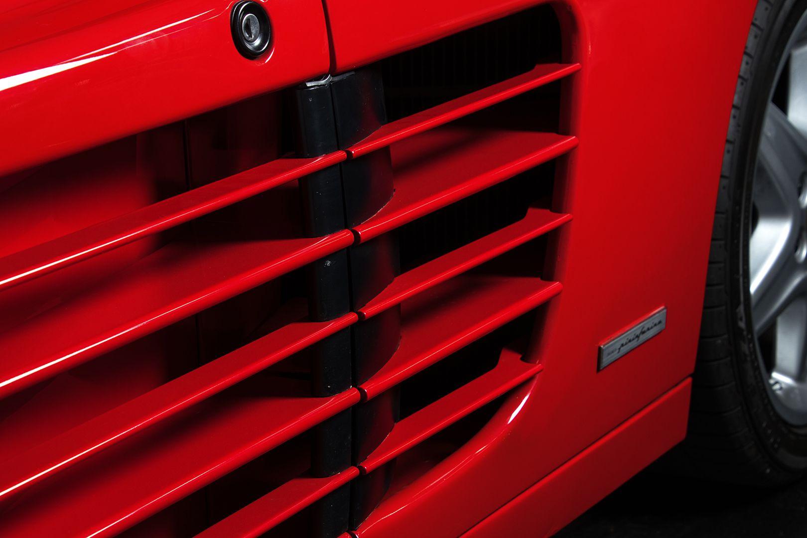 1994 Ferrari 512 TR 21598
