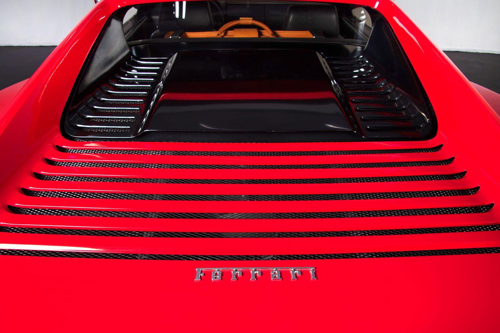 1994 Ferrari 512 TR 21599