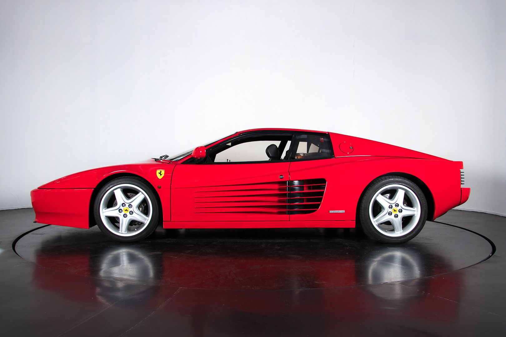 1994 Ferrari 512 TR 21592