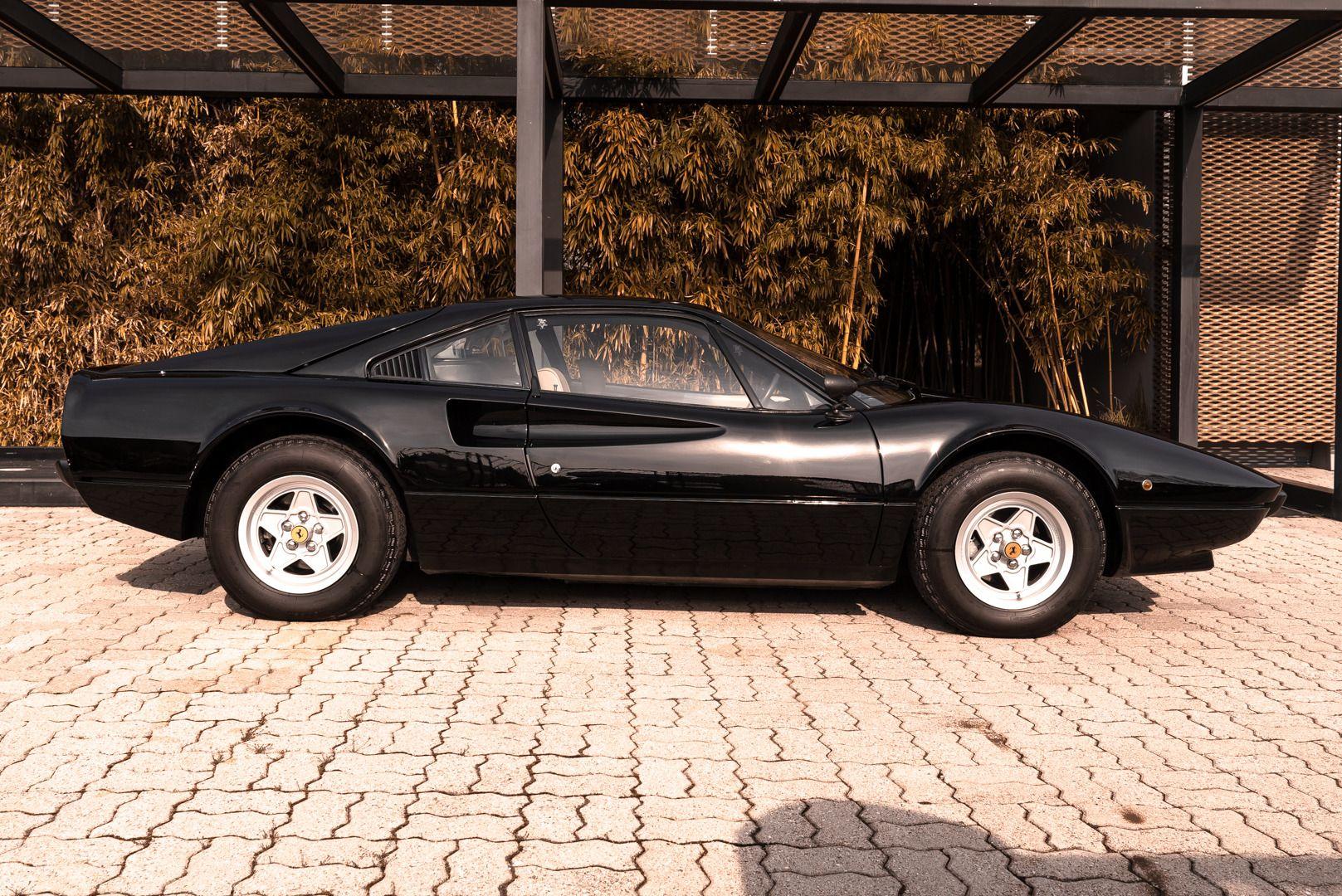 1980 Ferrari 208 GTB Carburatori 81264