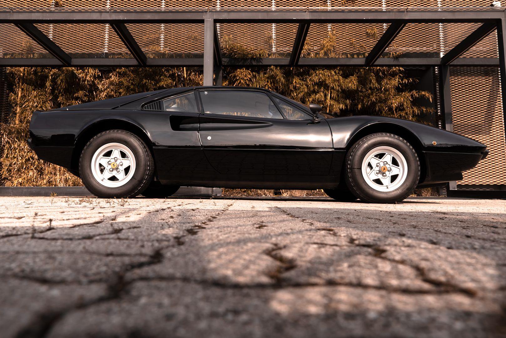 1980 Ferrari 208 GTB Carburatori 81265