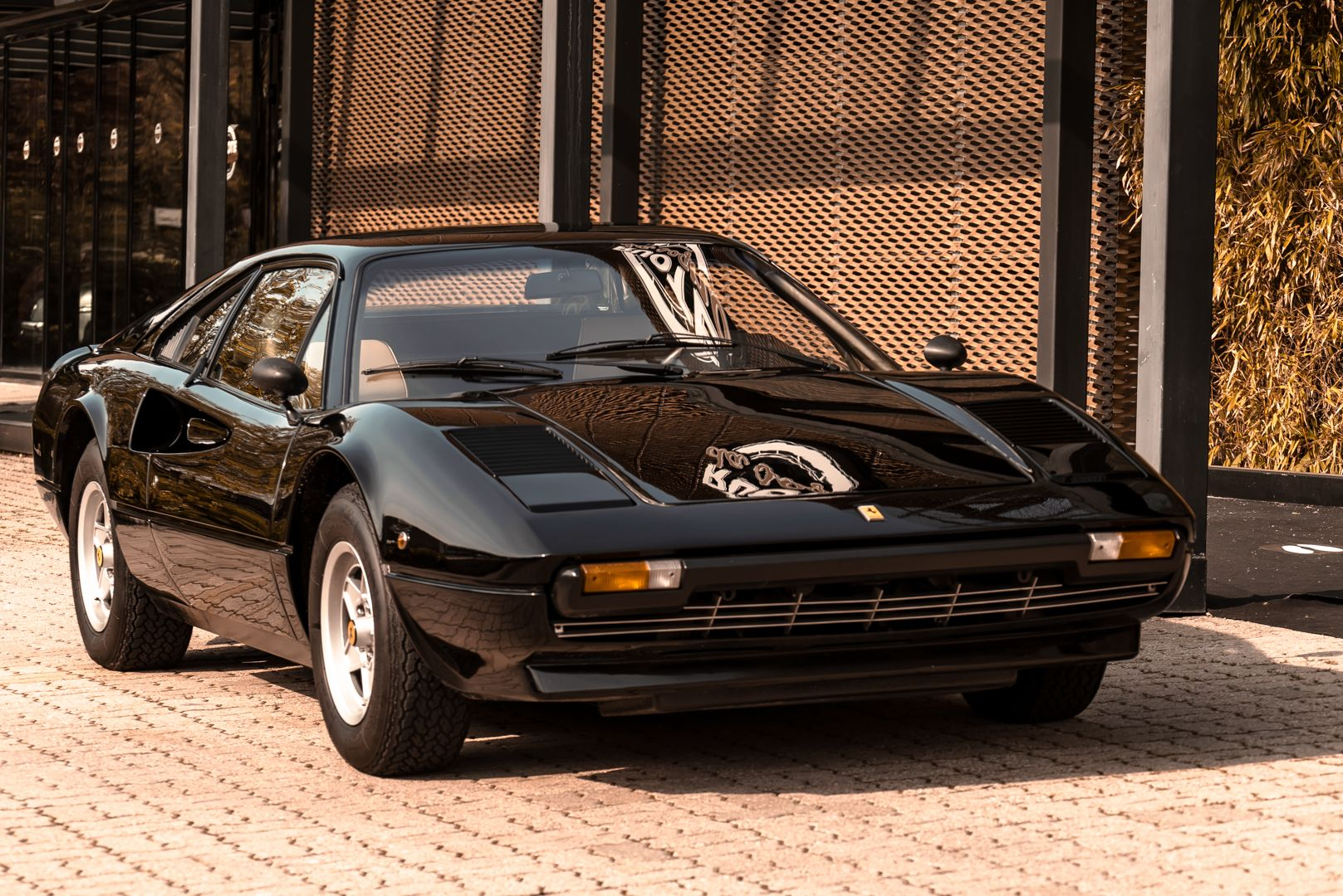 1980 Ferrari 208 GTB Carburatori 81255