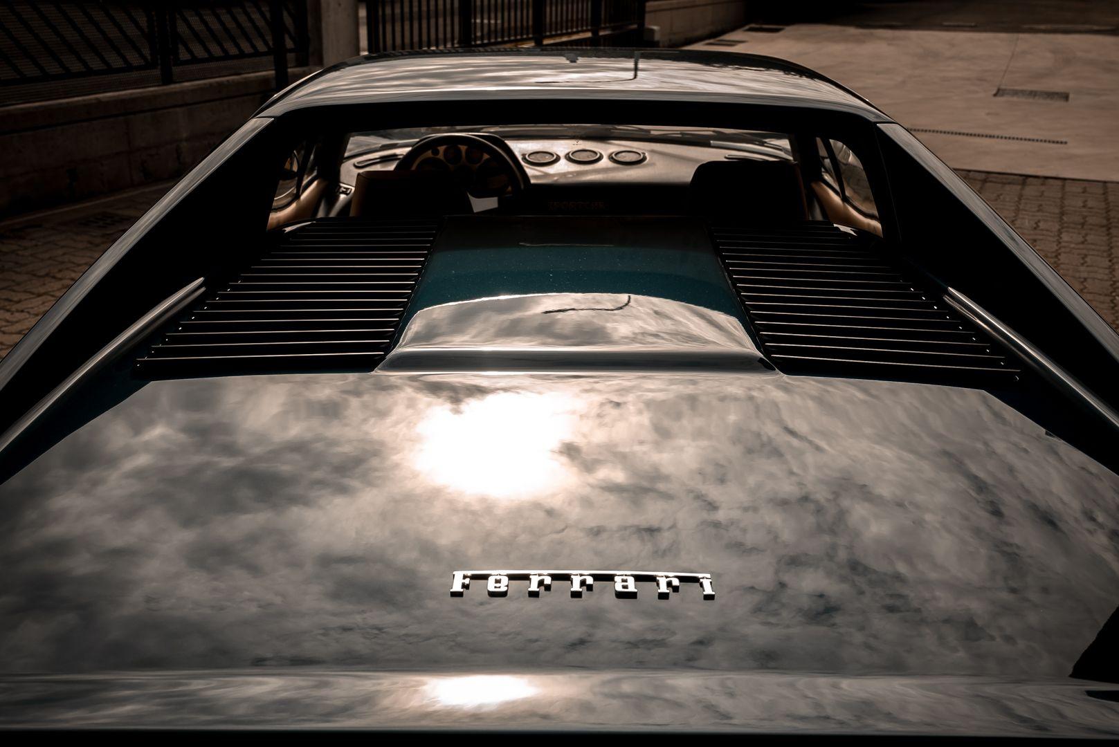 1979 Ferrari 308 GTB Carter Secco 71055