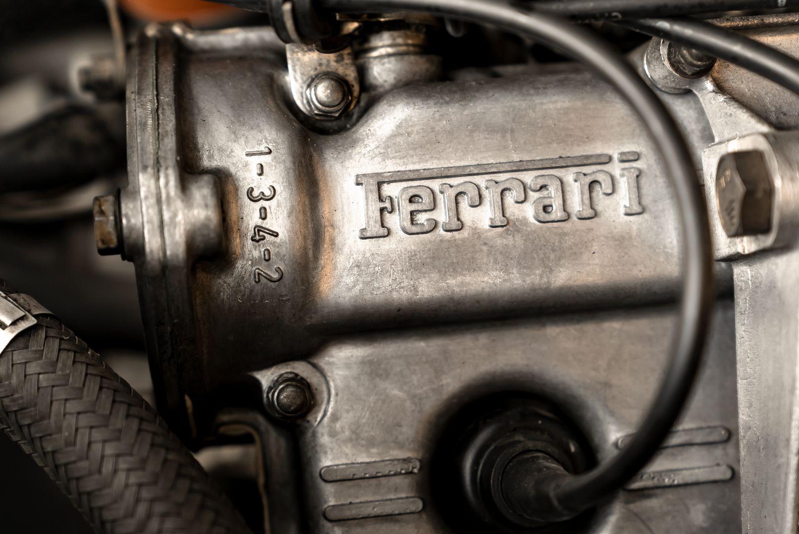 1979 Ferrari 308 GTB Carter Secco 71081