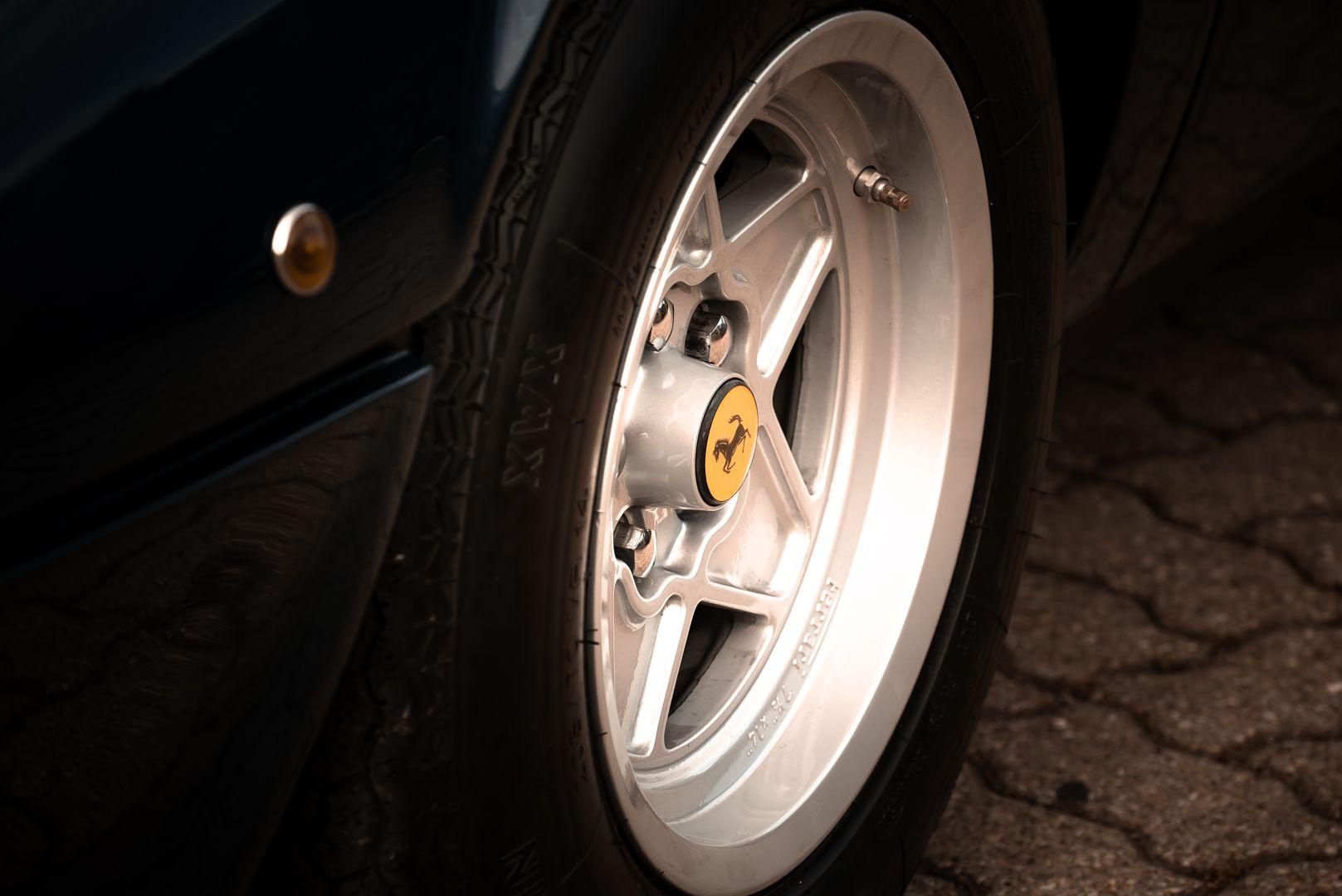 1979 Ferrari 308 GTB Carter Secco 71057