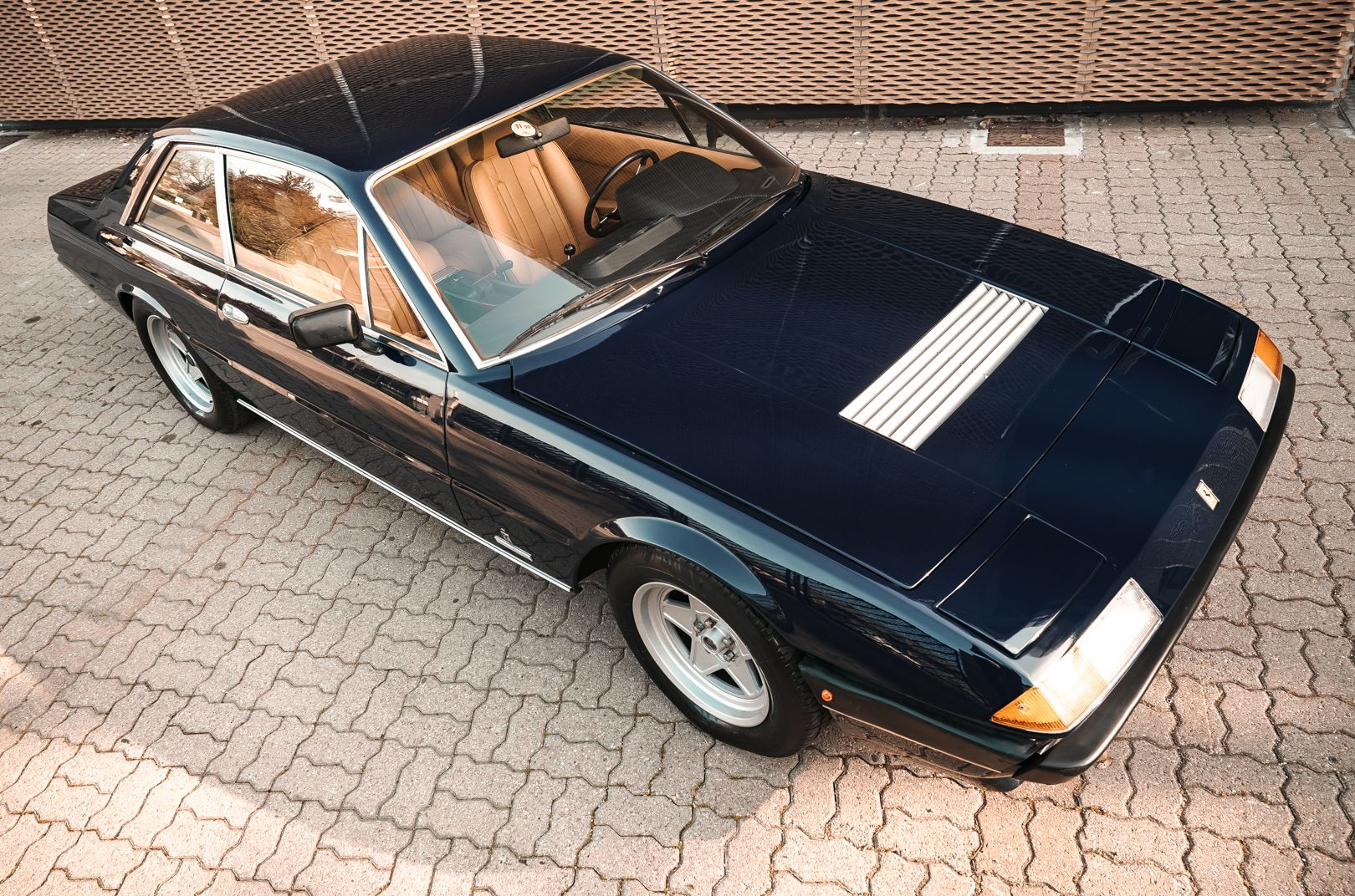 1982 Ferrari 400 i 66048