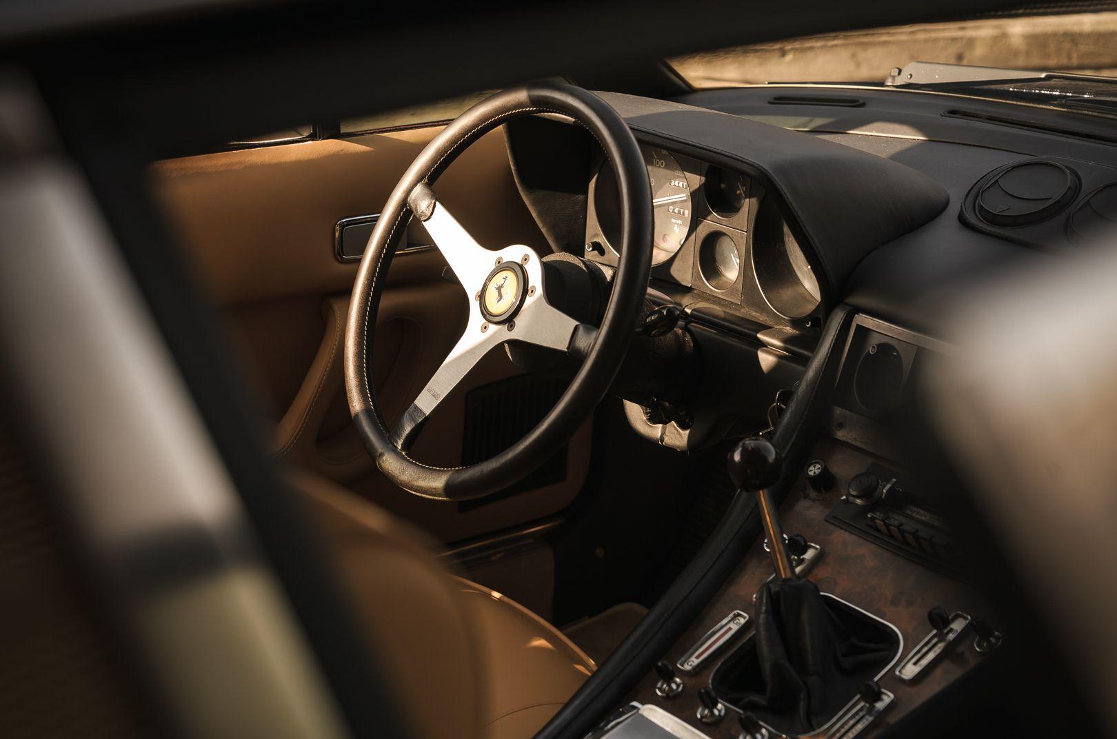 1982 Ferrari 400 i 66075