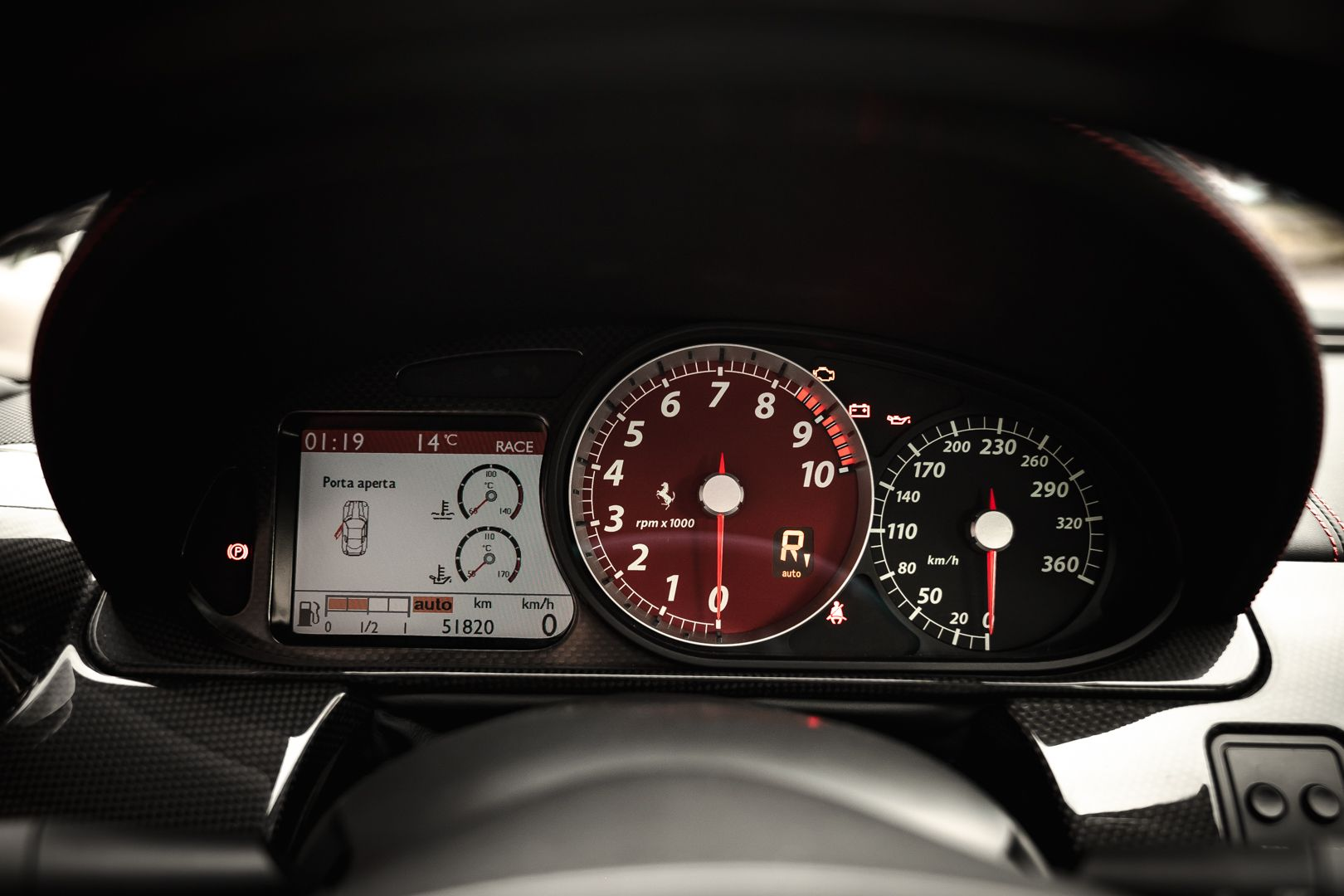 2007 Ferrari 599 GTB Fiorano 65010
