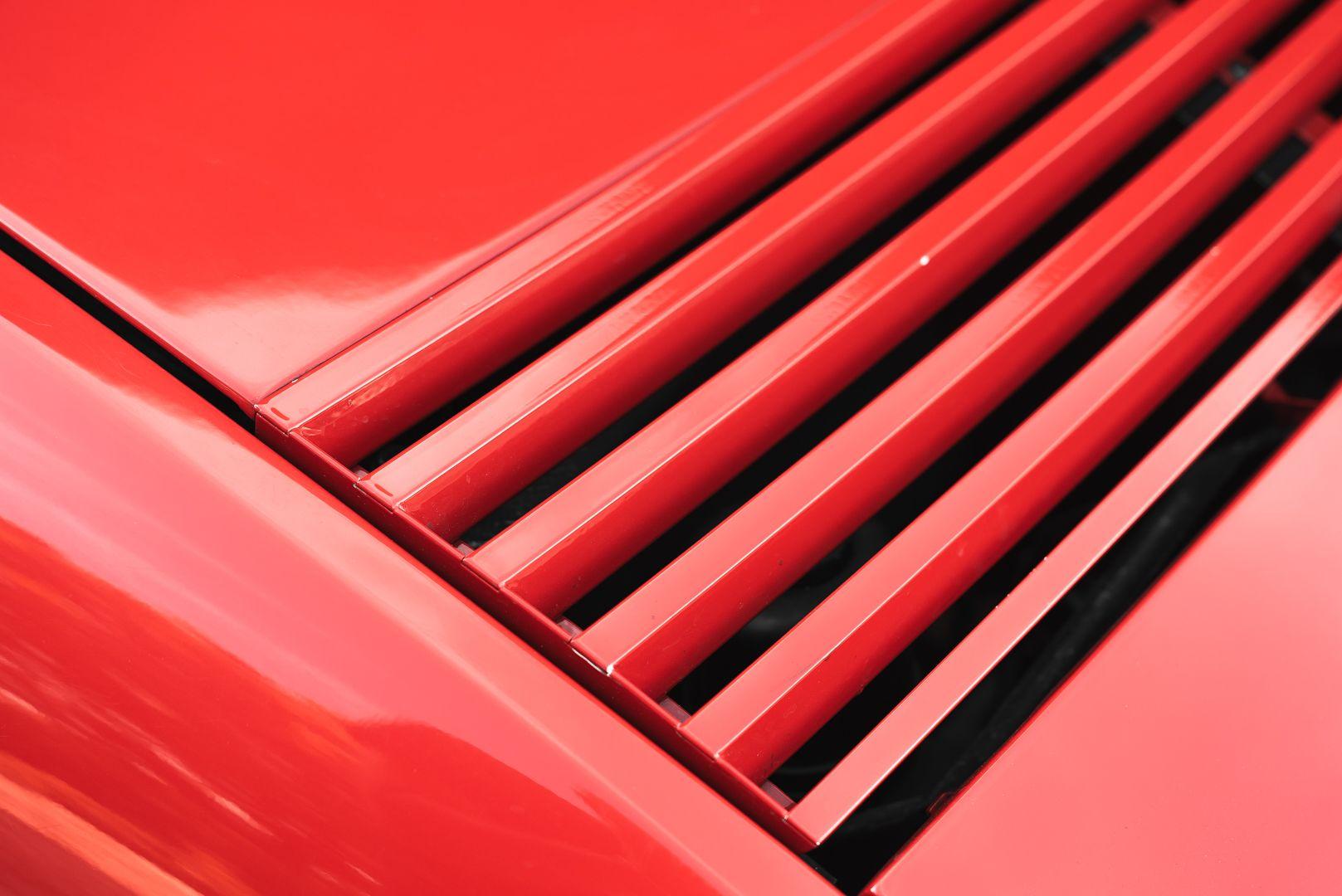 1992 Ferrari Mondial 3.4 T Cabriolet 83152
