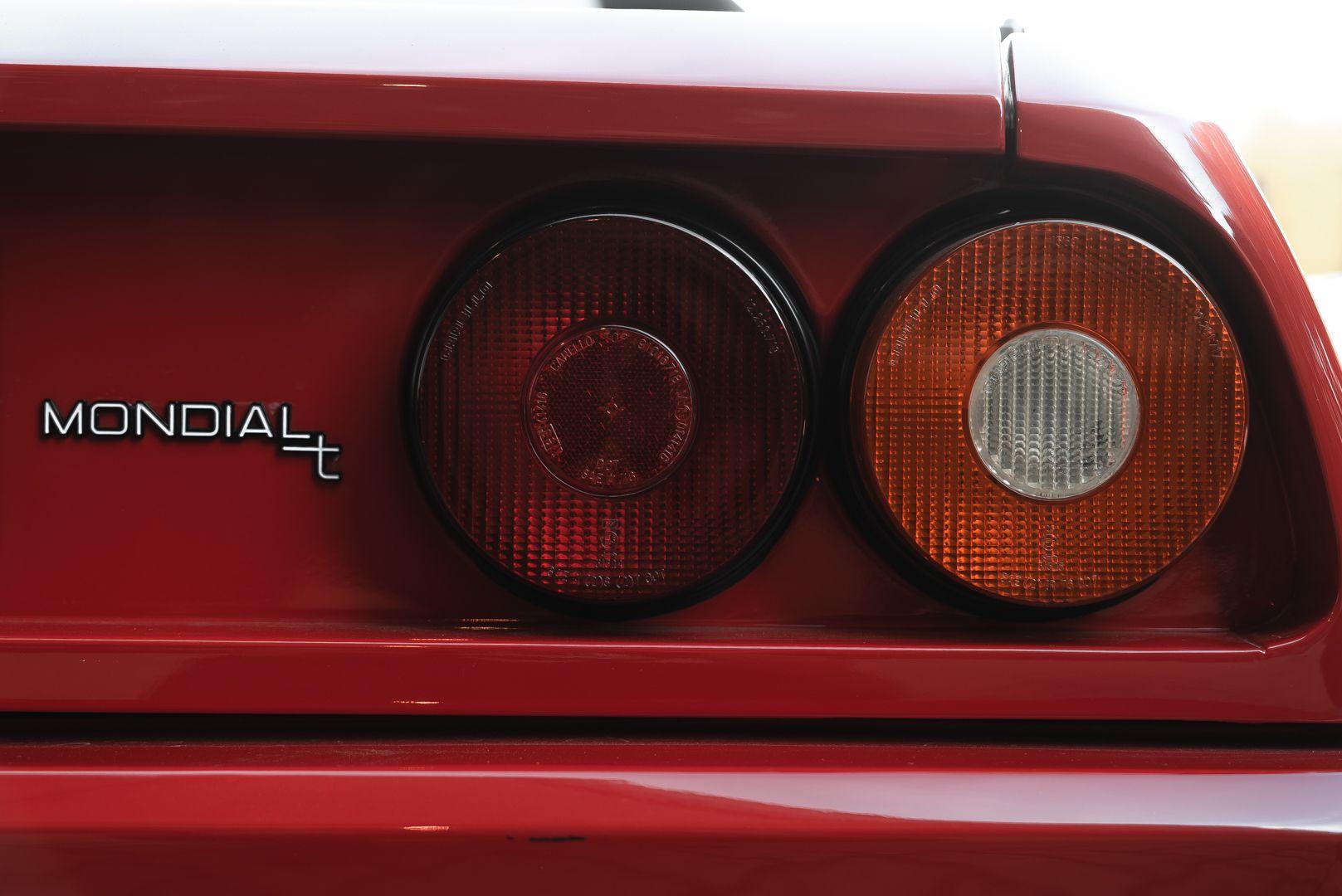 1992 Ferrari Mondial 3.4 T Cabriolet 83157