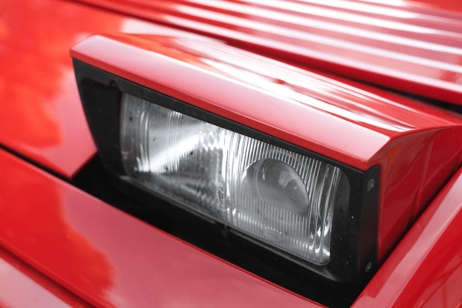 1992 Ferrari Mondial 3.4 T Cabriolet 83150