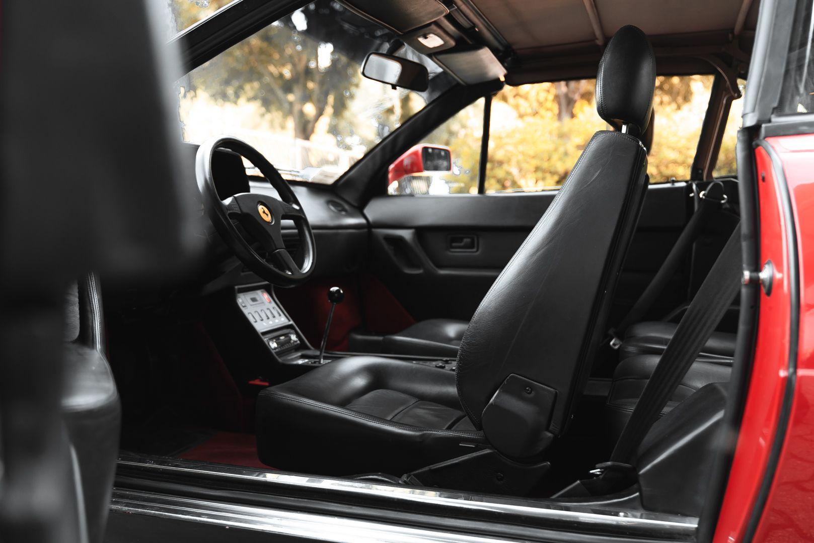 1992 Ferrari Mondial 3.4 T Cabriolet 83165