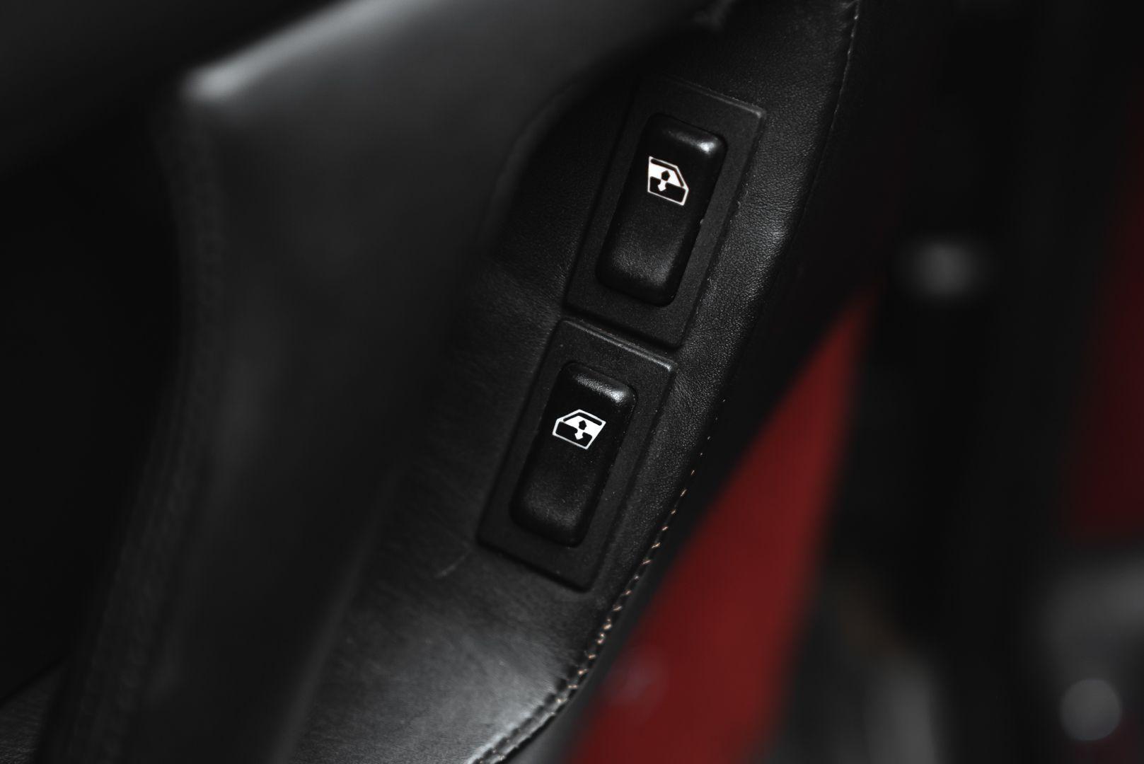 1992 Ferrari Mondial 3.4 T Cabriolet 83170