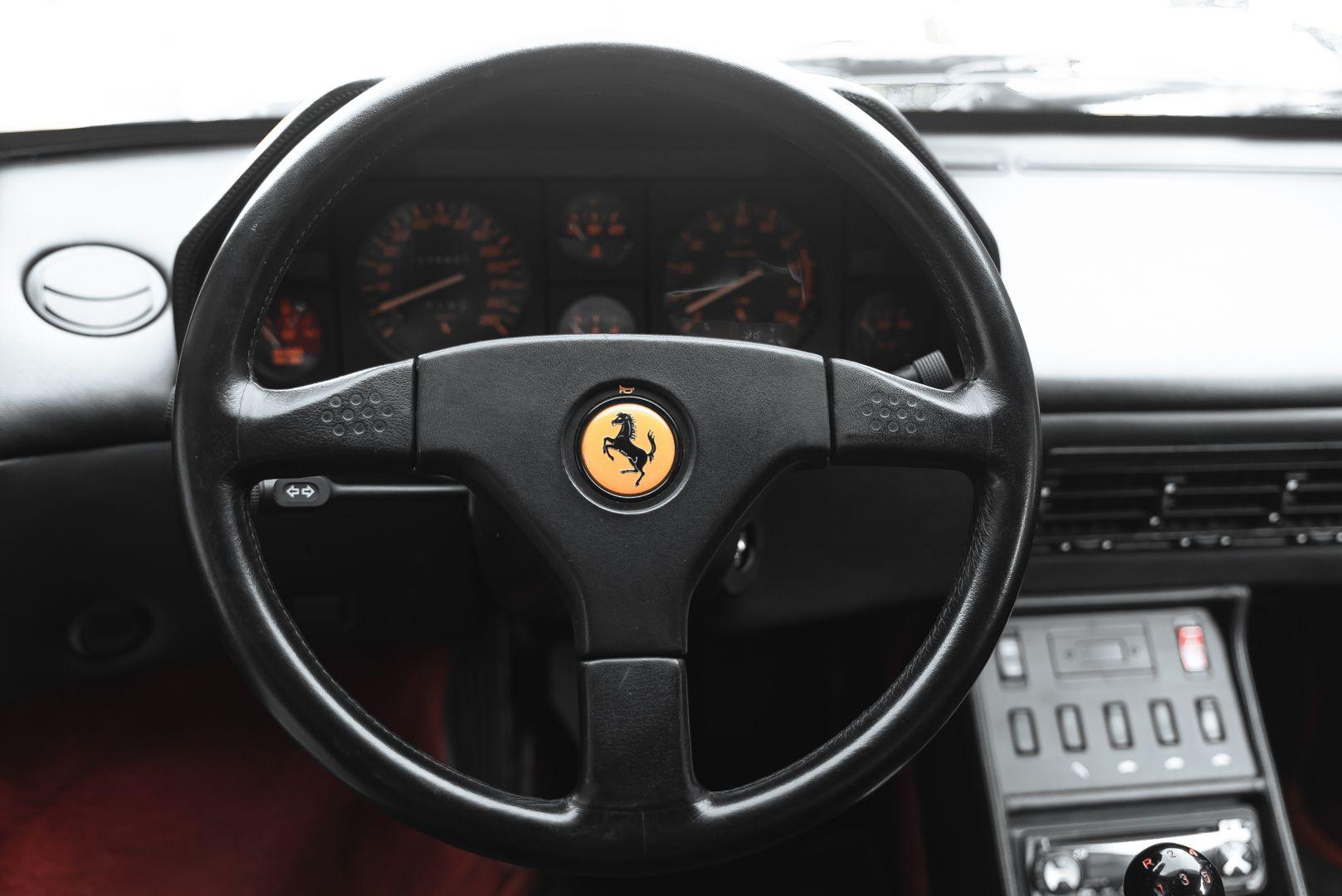 1992 Ferrari Mondial 3.4 T Cabriolet 83168