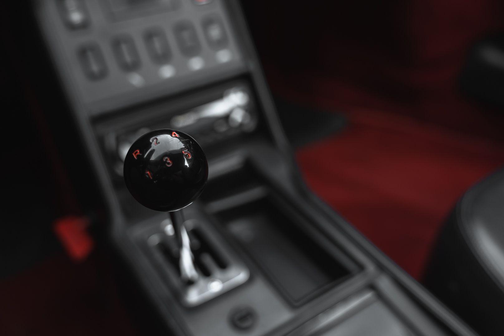 1992 Ferrari Mondial 3.4 T Cabriolet 83171
