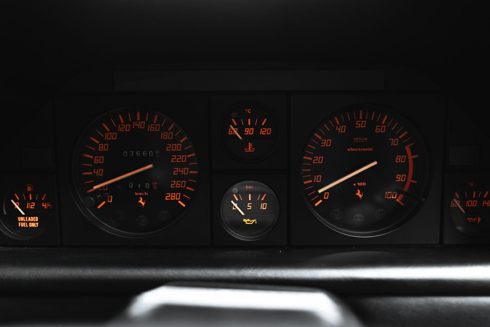 1992 Ferrari Mondial 3.4 T Cabriolet 83181